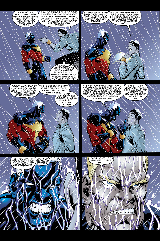 Captain Marvel (1999) Issue #19 #20 - English 18