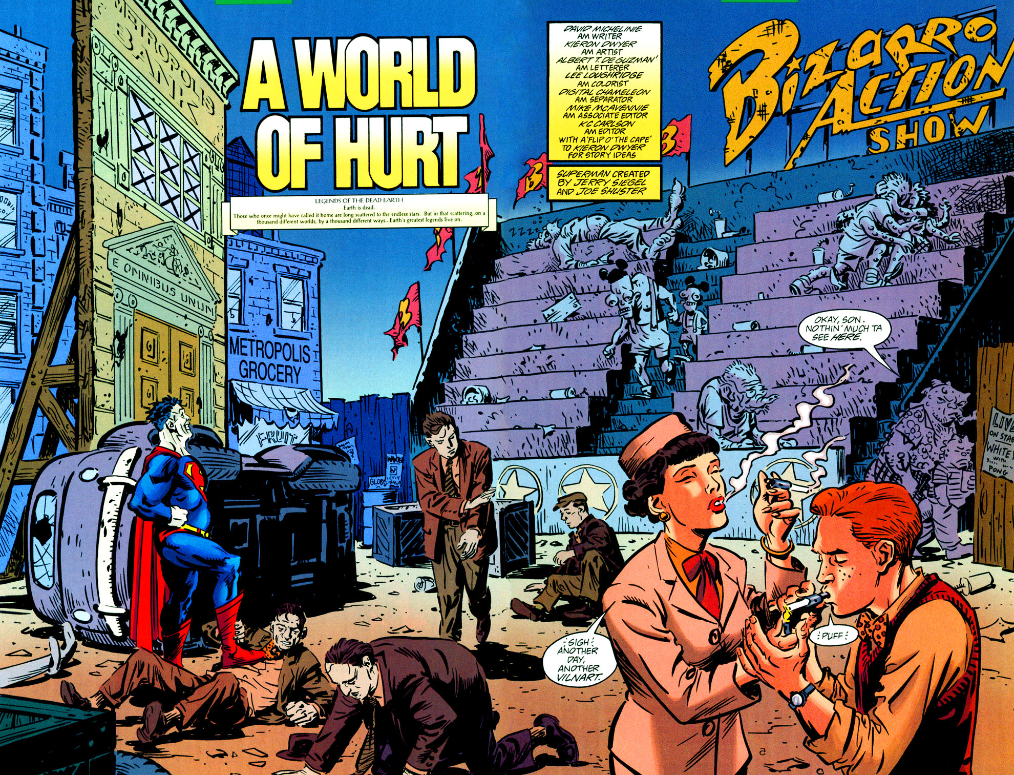 Read online Action Comics (1938) comic -  Issue #Action Comics (1938) _Annual 8 - 4