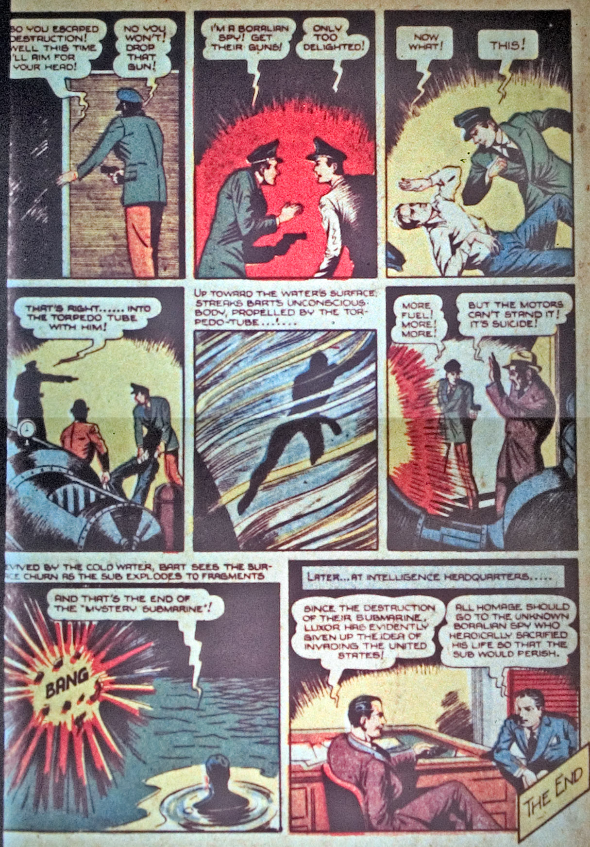 Detective Comics (1937) 35 Page 20