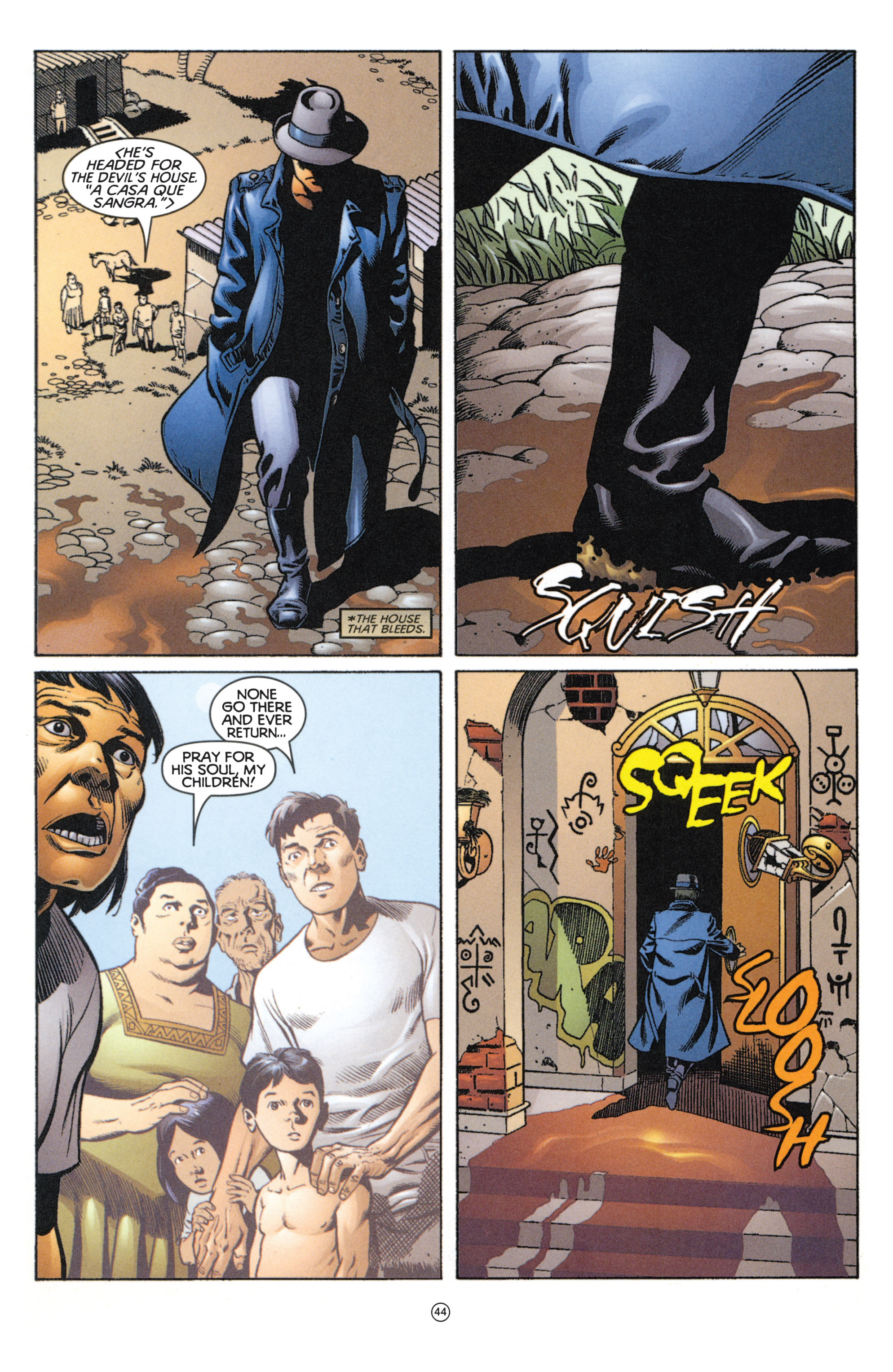 Read online Eternal Warriors comic -  Issue # Issue Mog - 39