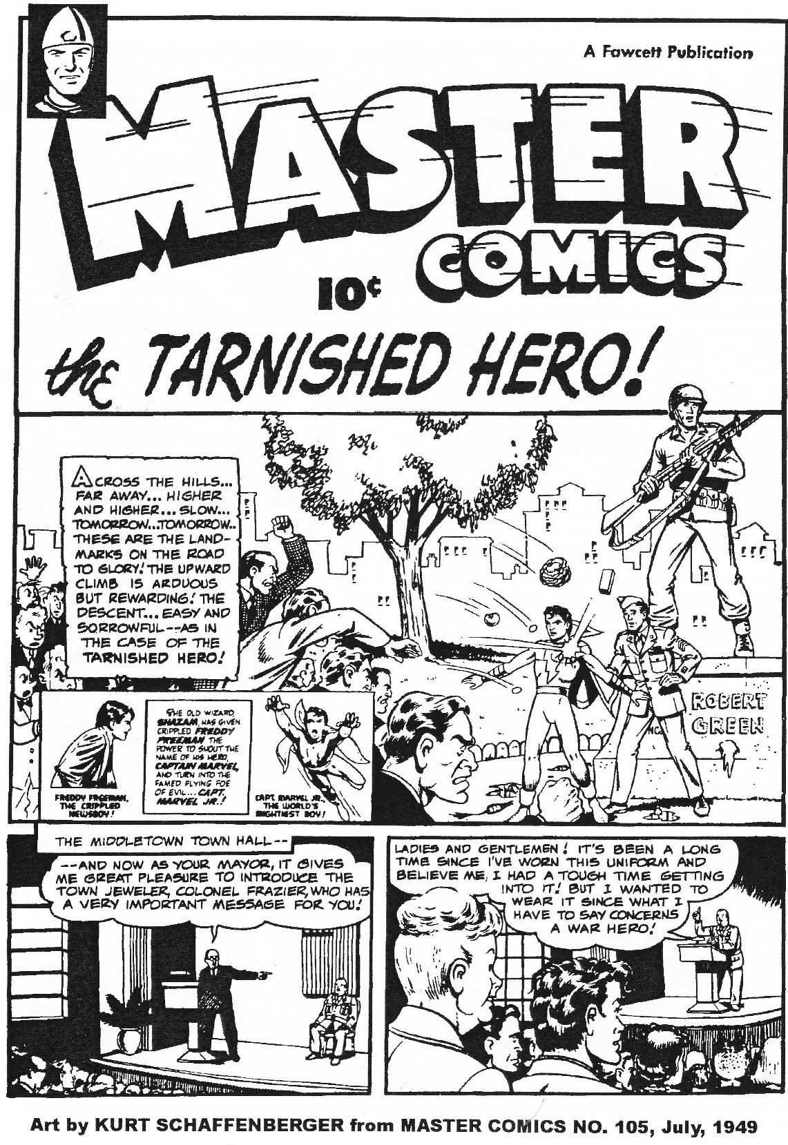 Read online Men of Mystery Comics comic -  Issue #84 - 220