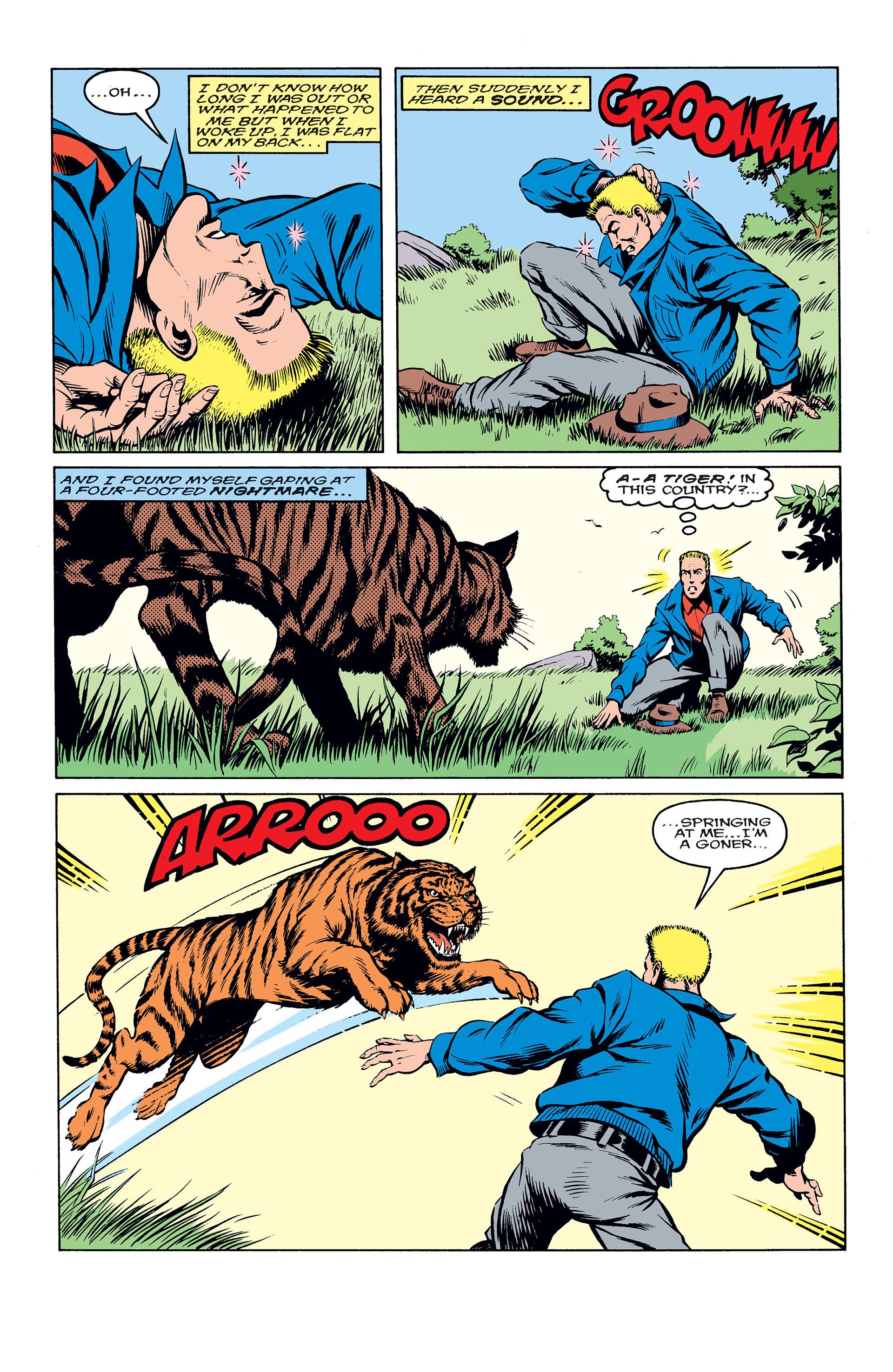 Read online Animal Man (1988) comic -  Issue #10 - 13