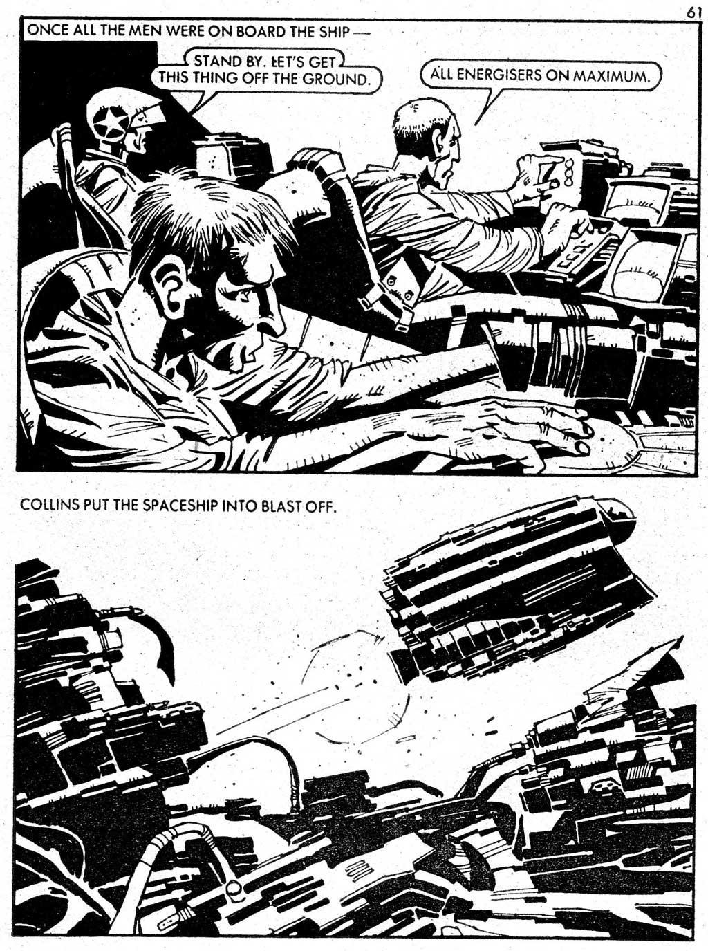 Starblazer issue 71 - Page 61