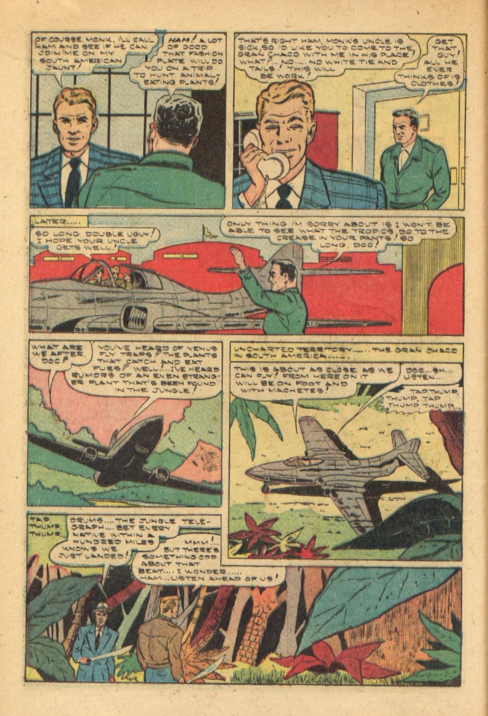 Shadow Comics #101 #94 - English 19