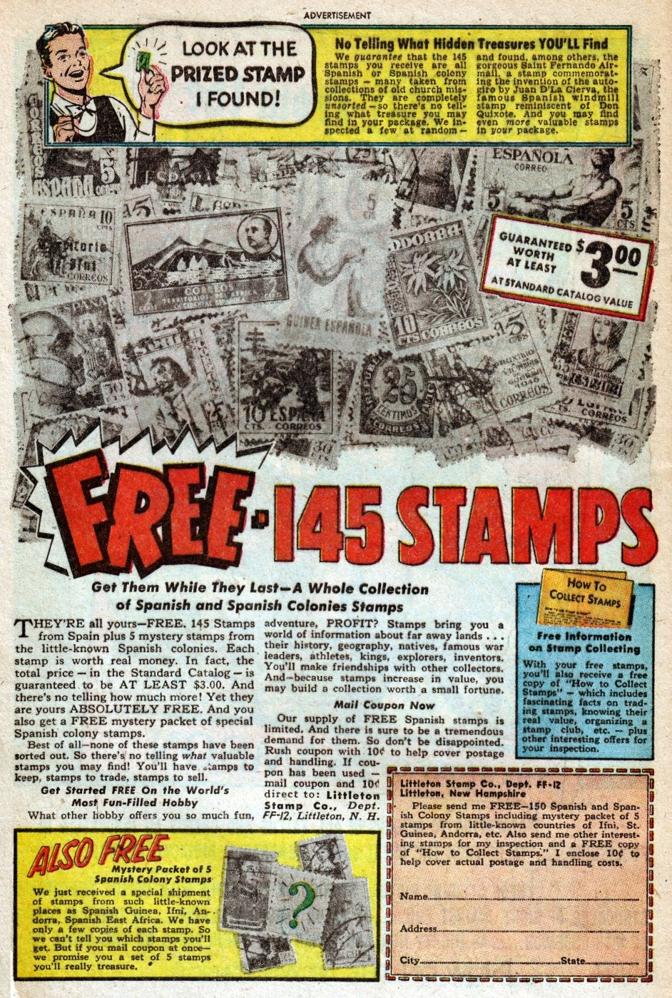 Read online Famous Funnies comic -  Issue #216 - 32