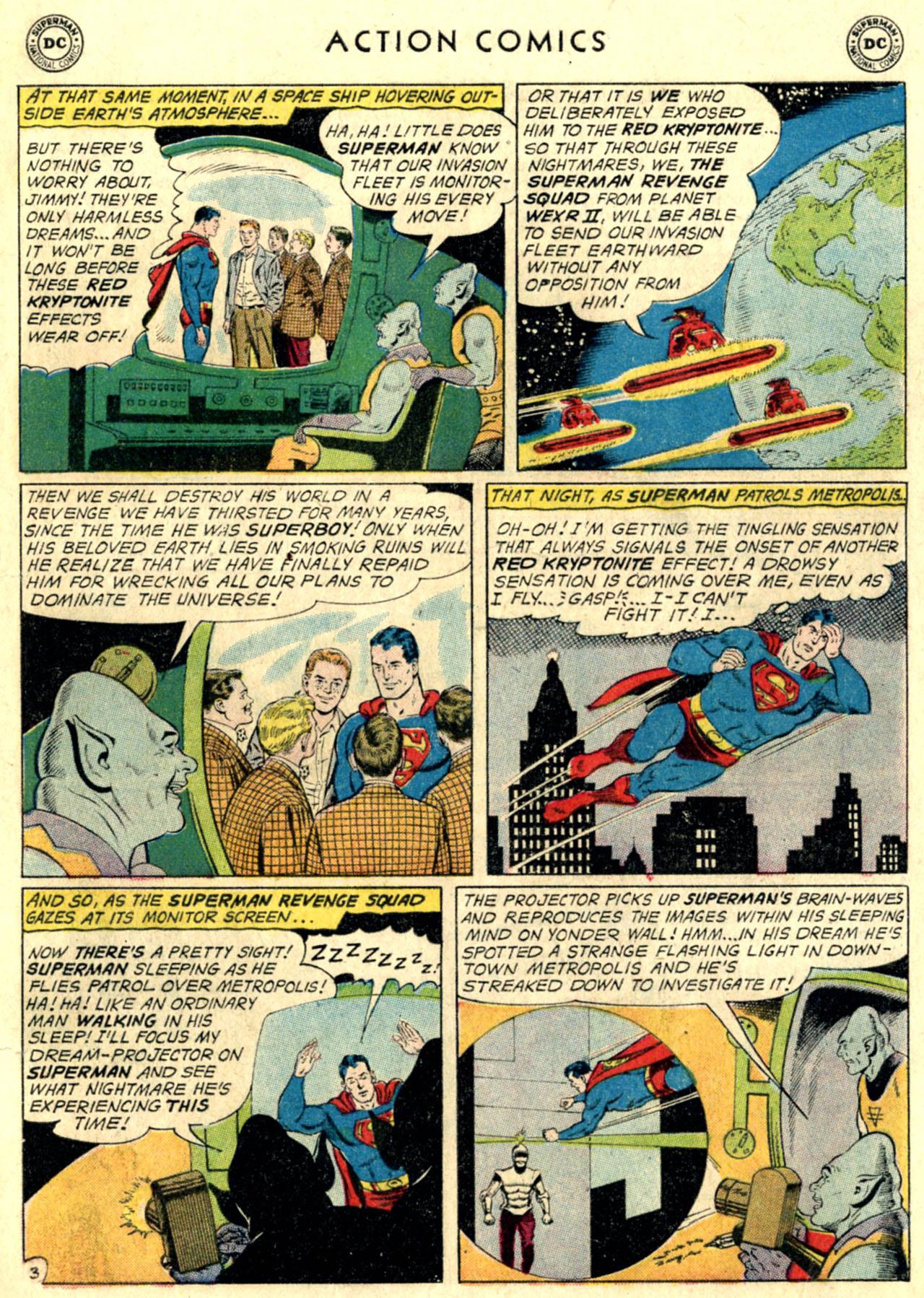 Action Comics (1938) 287 Page 4