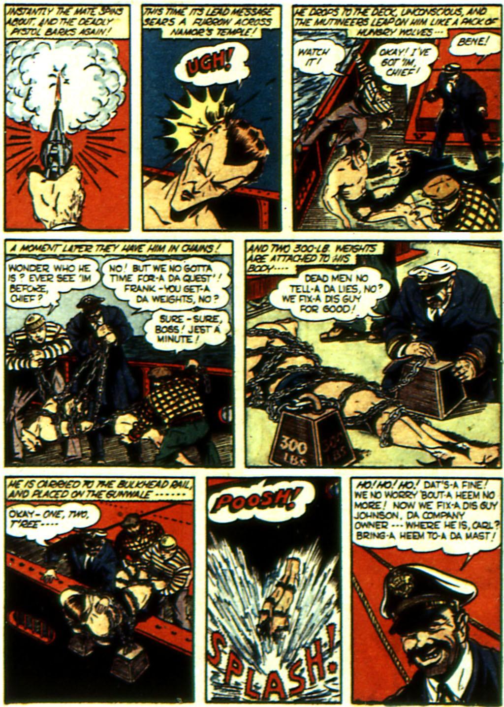 Read online All-Winners Comics comic -  Issue #3 - 45