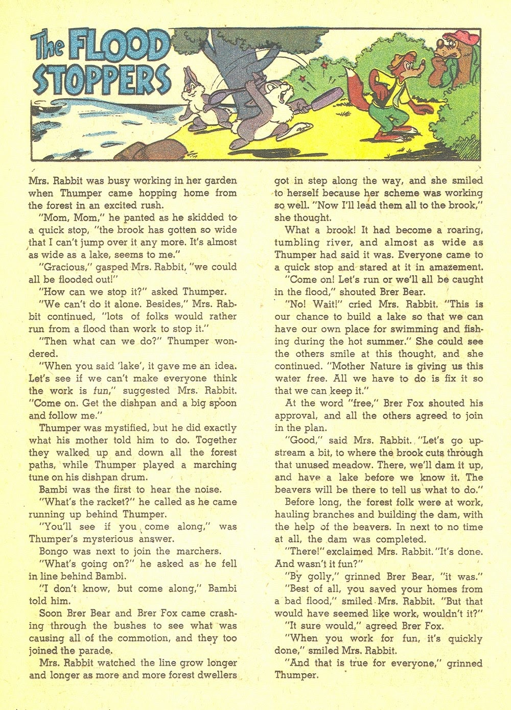 Scamp (1958) issue 6 - Page 21