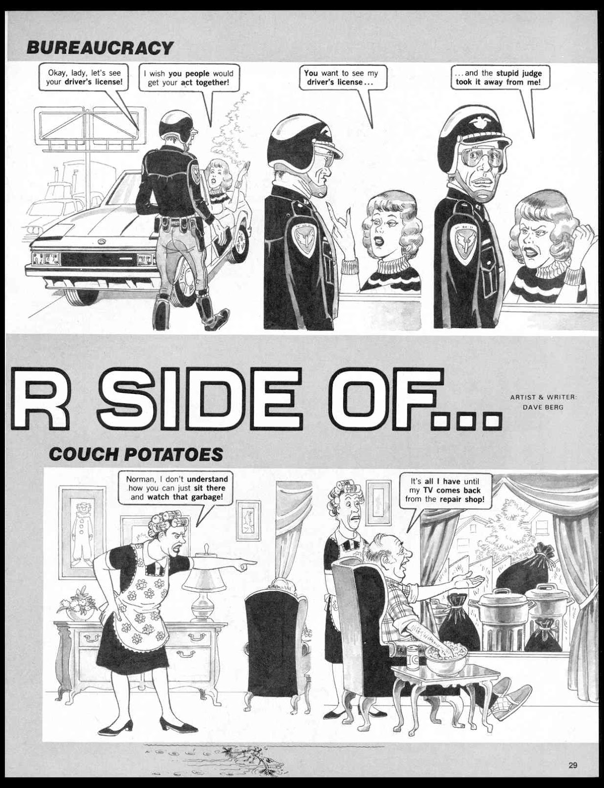 MAD issue 292 - Page 31