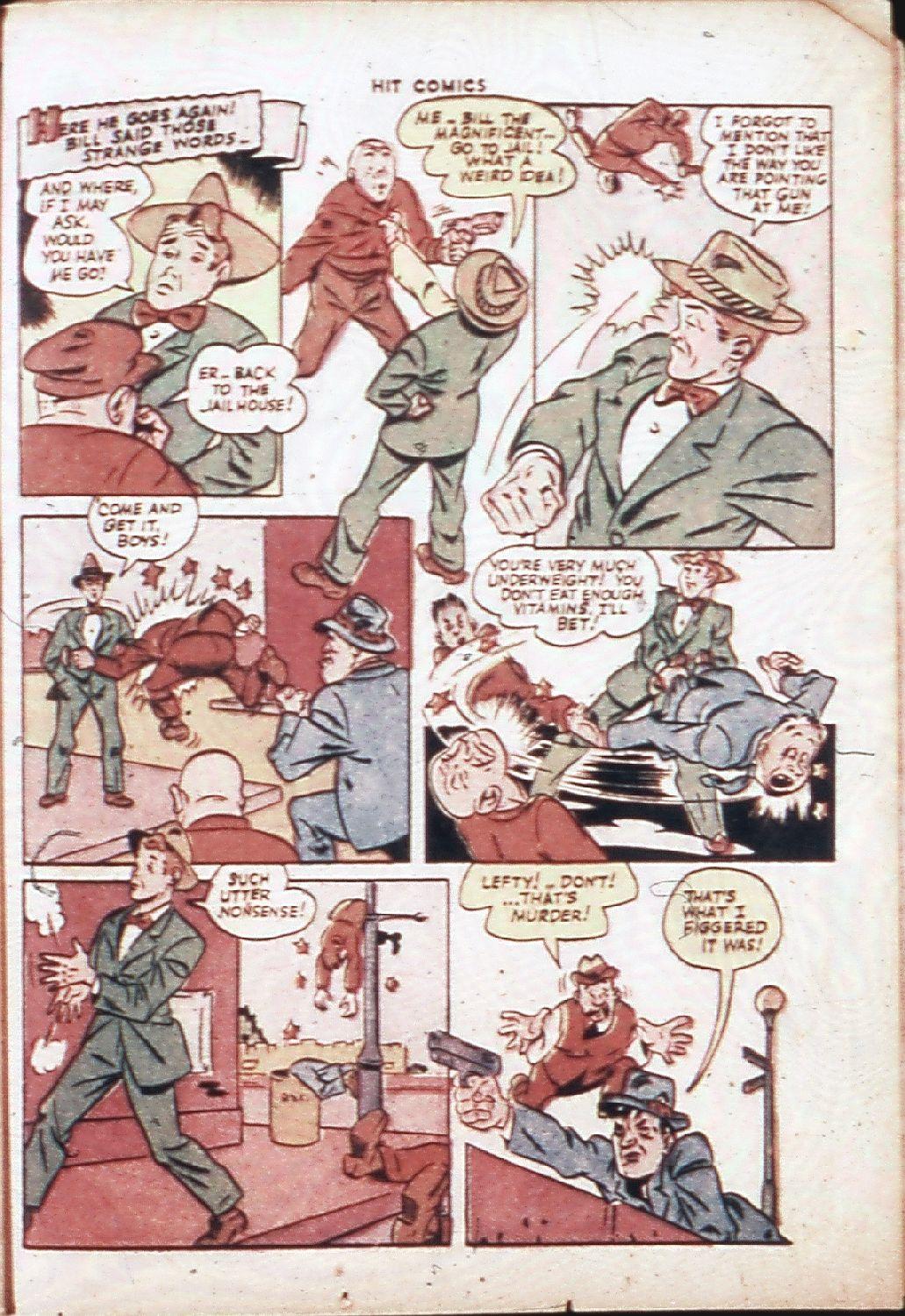 Read online Hit Comics comic -  Issue #30 - 54