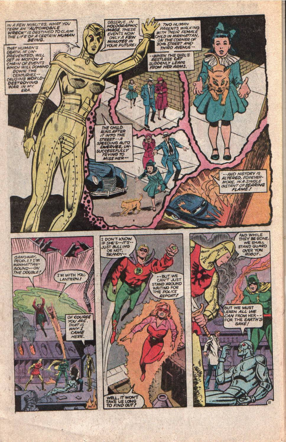 Read online All-Star Squadron comic -  Issue #60 - 17