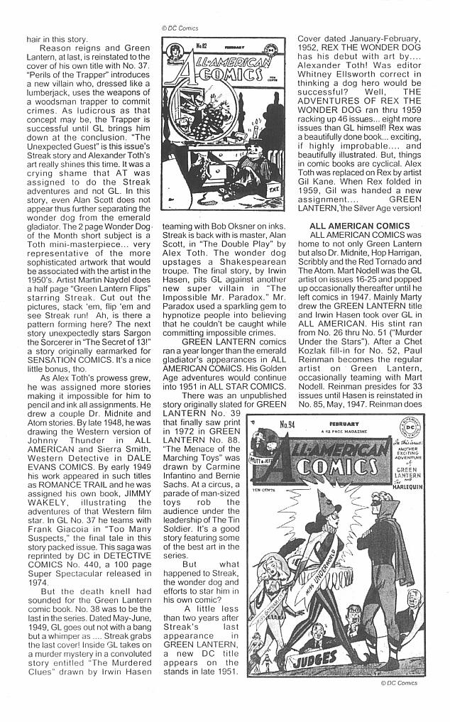Read online Men of Mystery Comics comic -  Issue #25 - 11