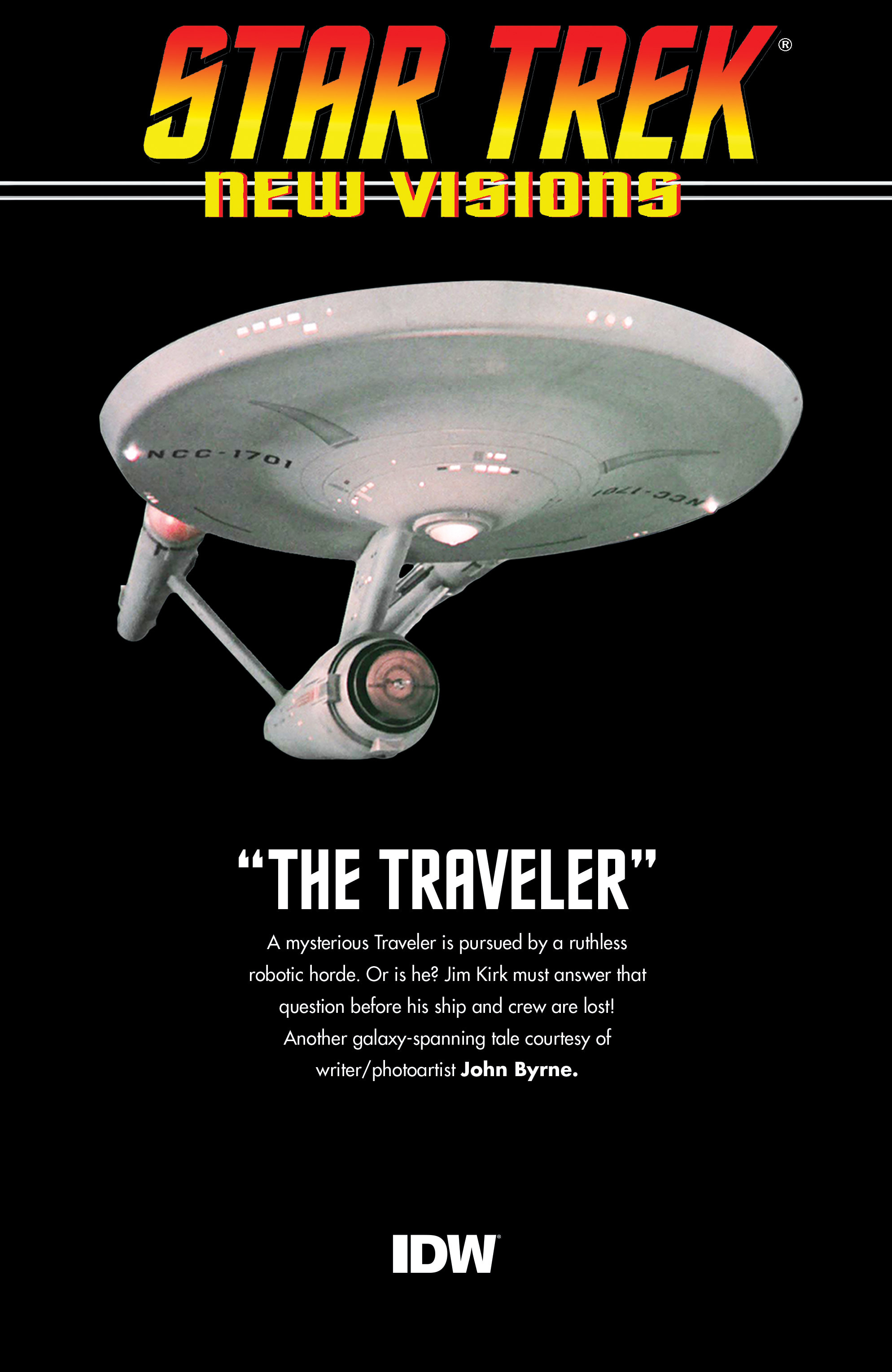Read online Star Trek: New Visions comic -  Issue #15 - 50