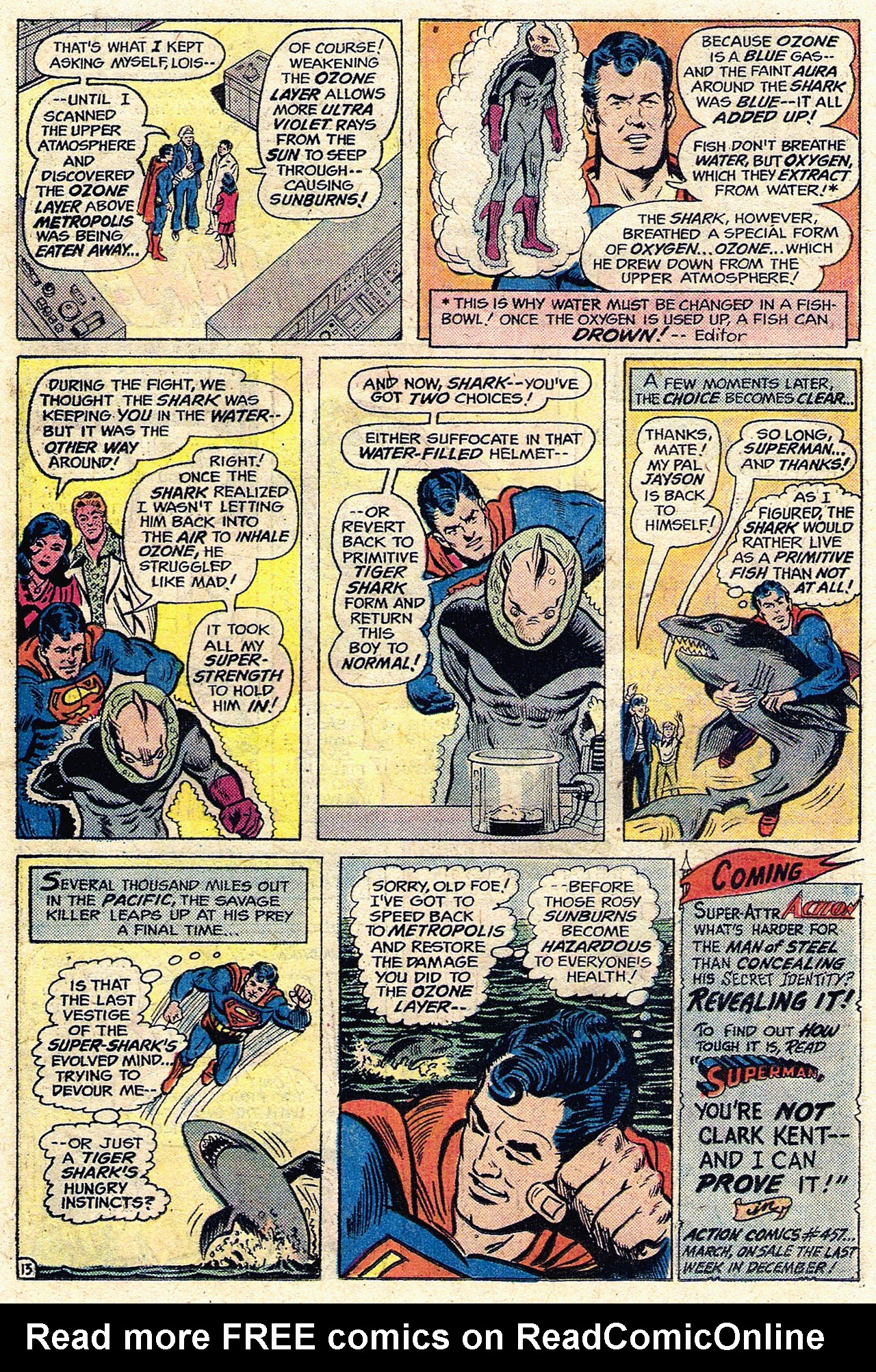 Action Comics (1938) 456 Page 25