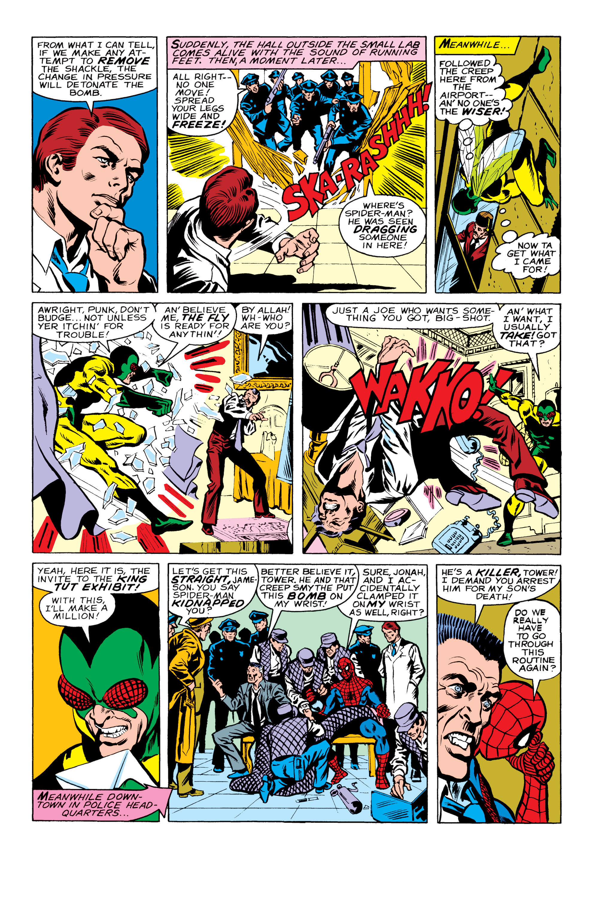 The Amazing Spider-Man (1963) 192 Page 5