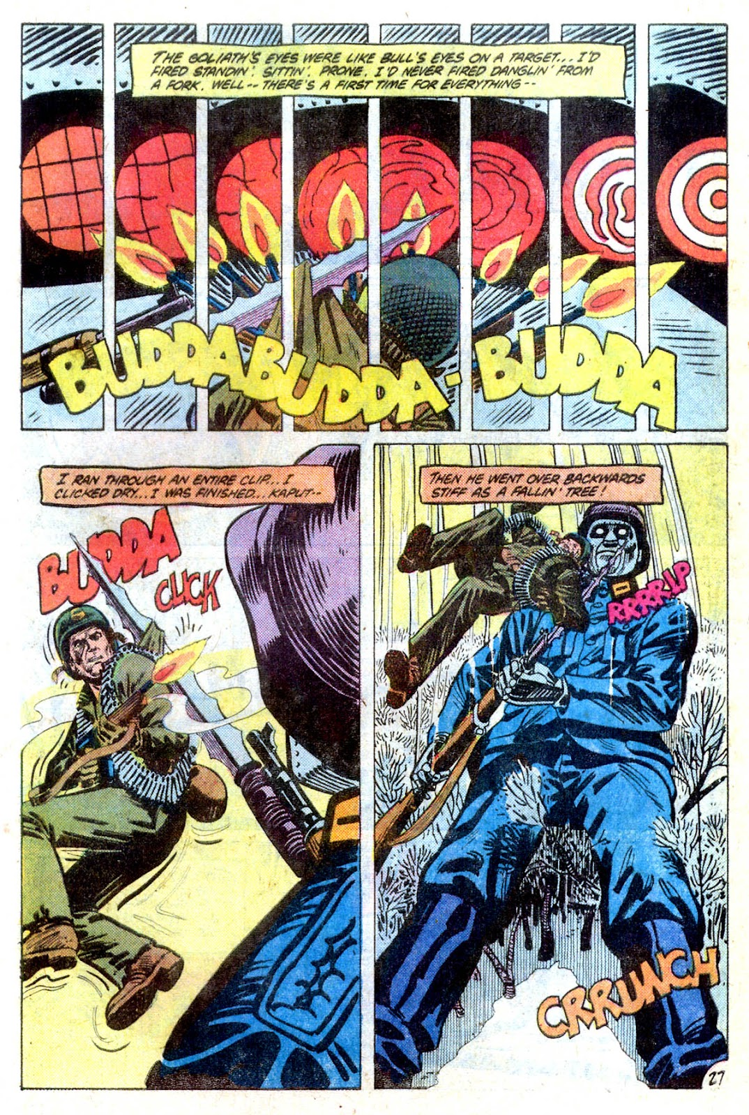 Sgt. Rock issue Annual 2 - Page 29