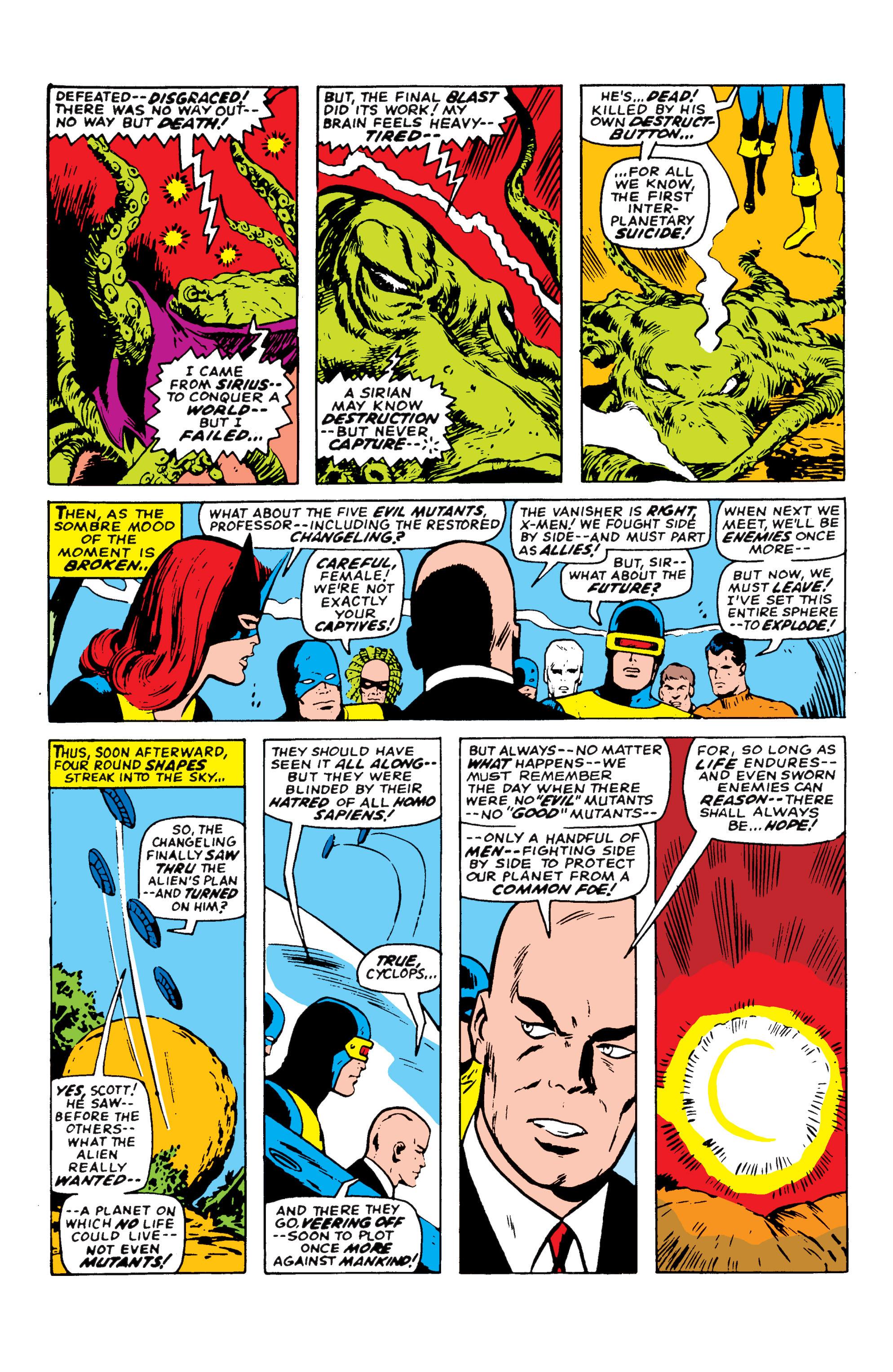 Uncanny X-Men (1963) 39 Page 14
