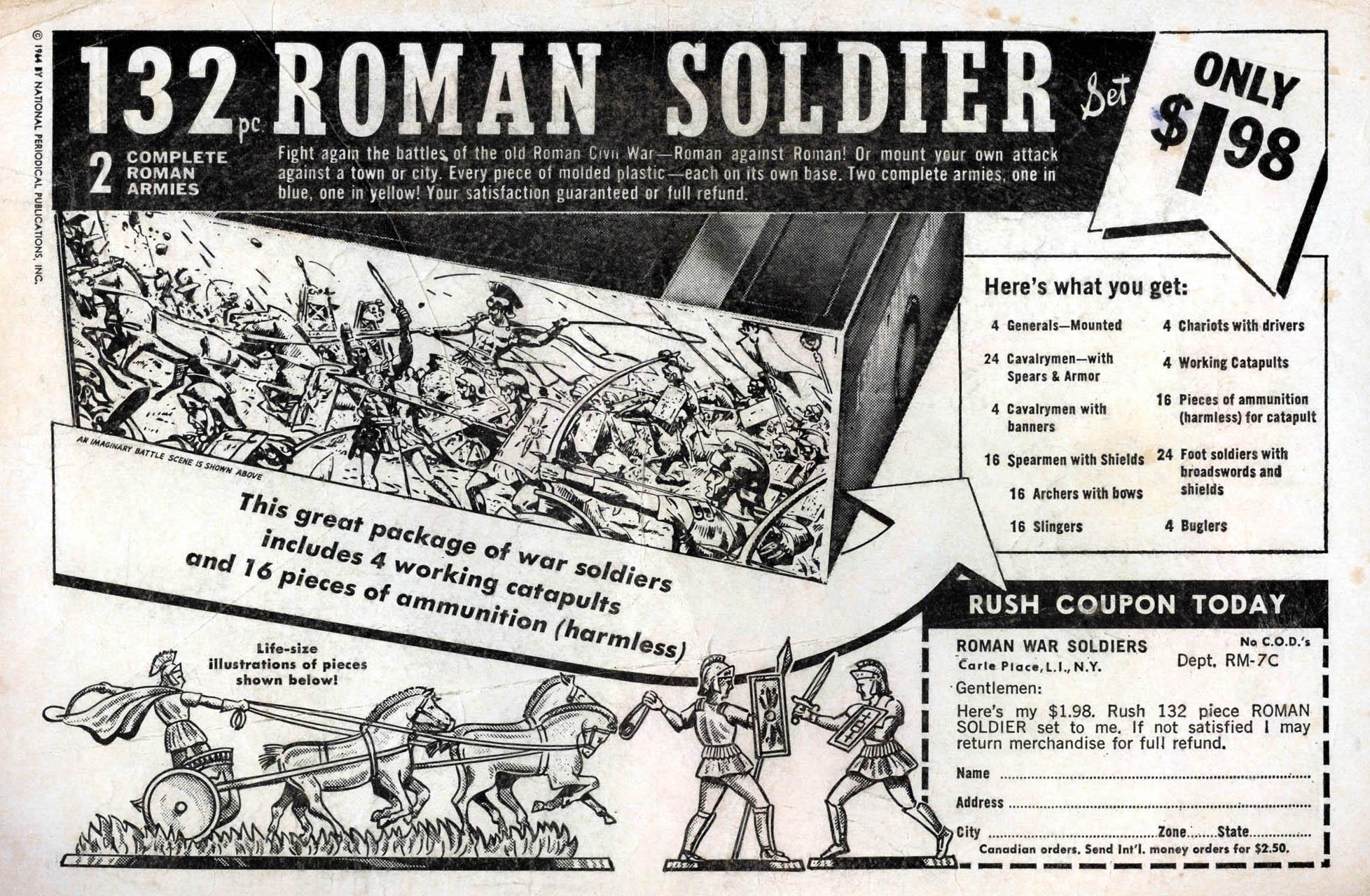 Read online Aquaman (1962) comic -  Issue #15 - 2