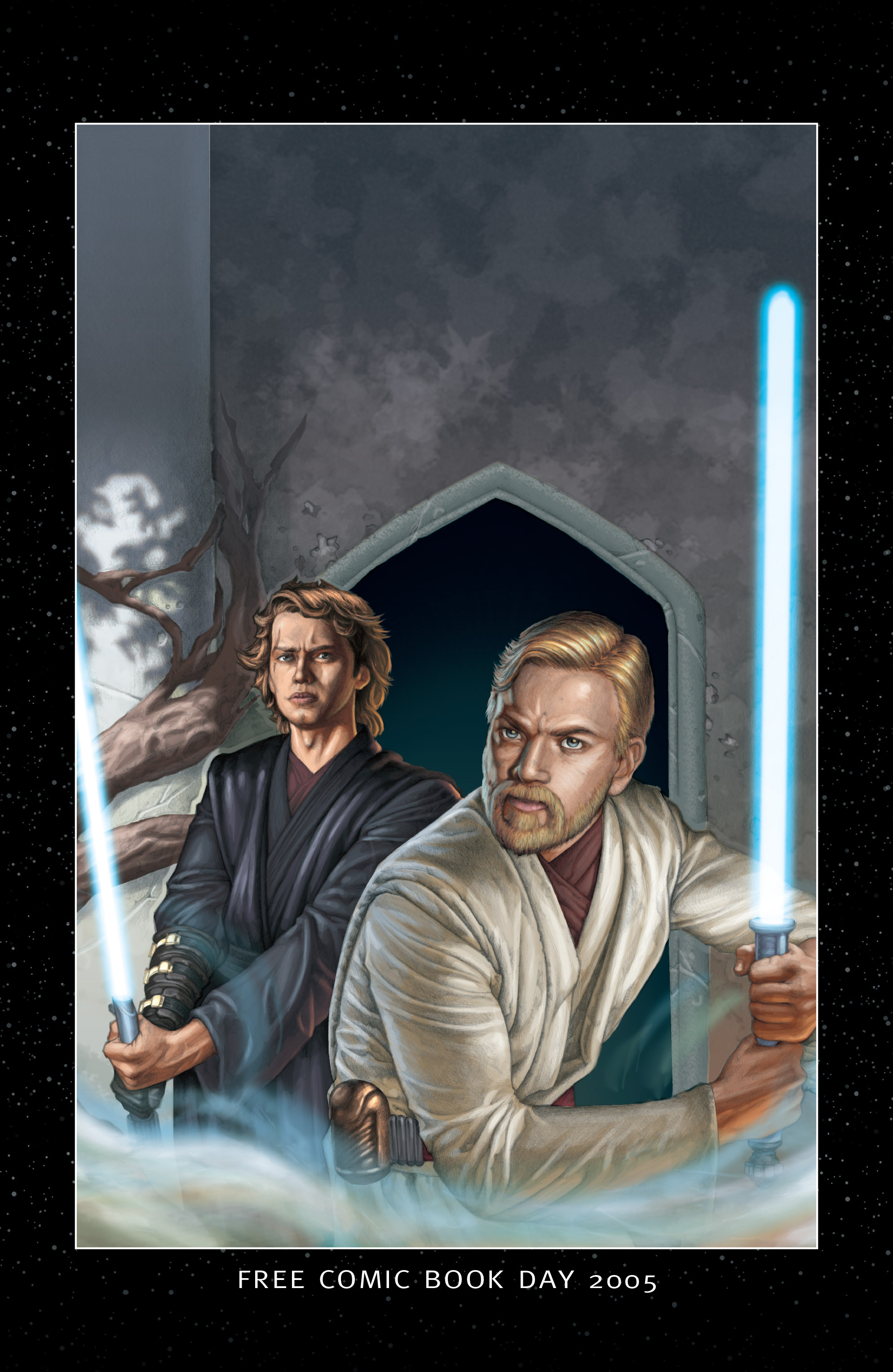 Read online Star Wars Omnibus comic -  Issue # Vol. 26 - 188
