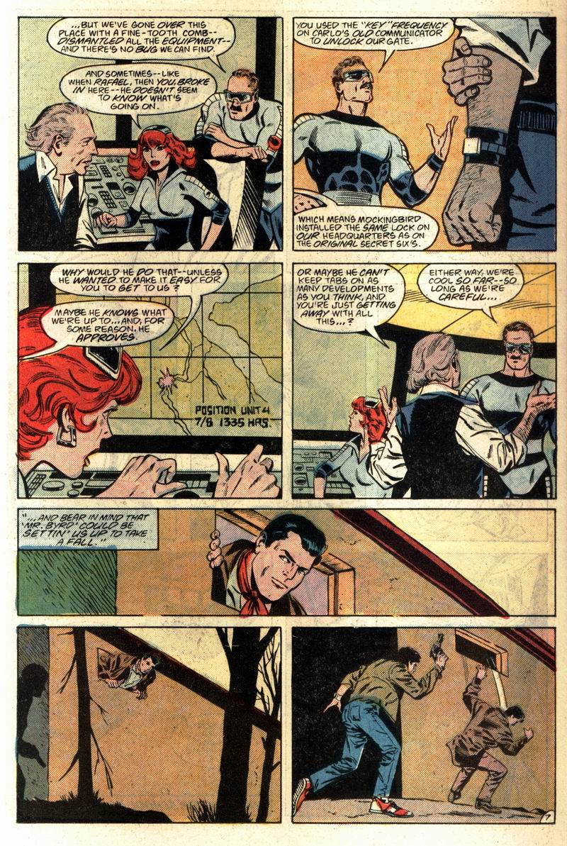 Read online Action Comics (1938) comic -  Issue #619 - 32