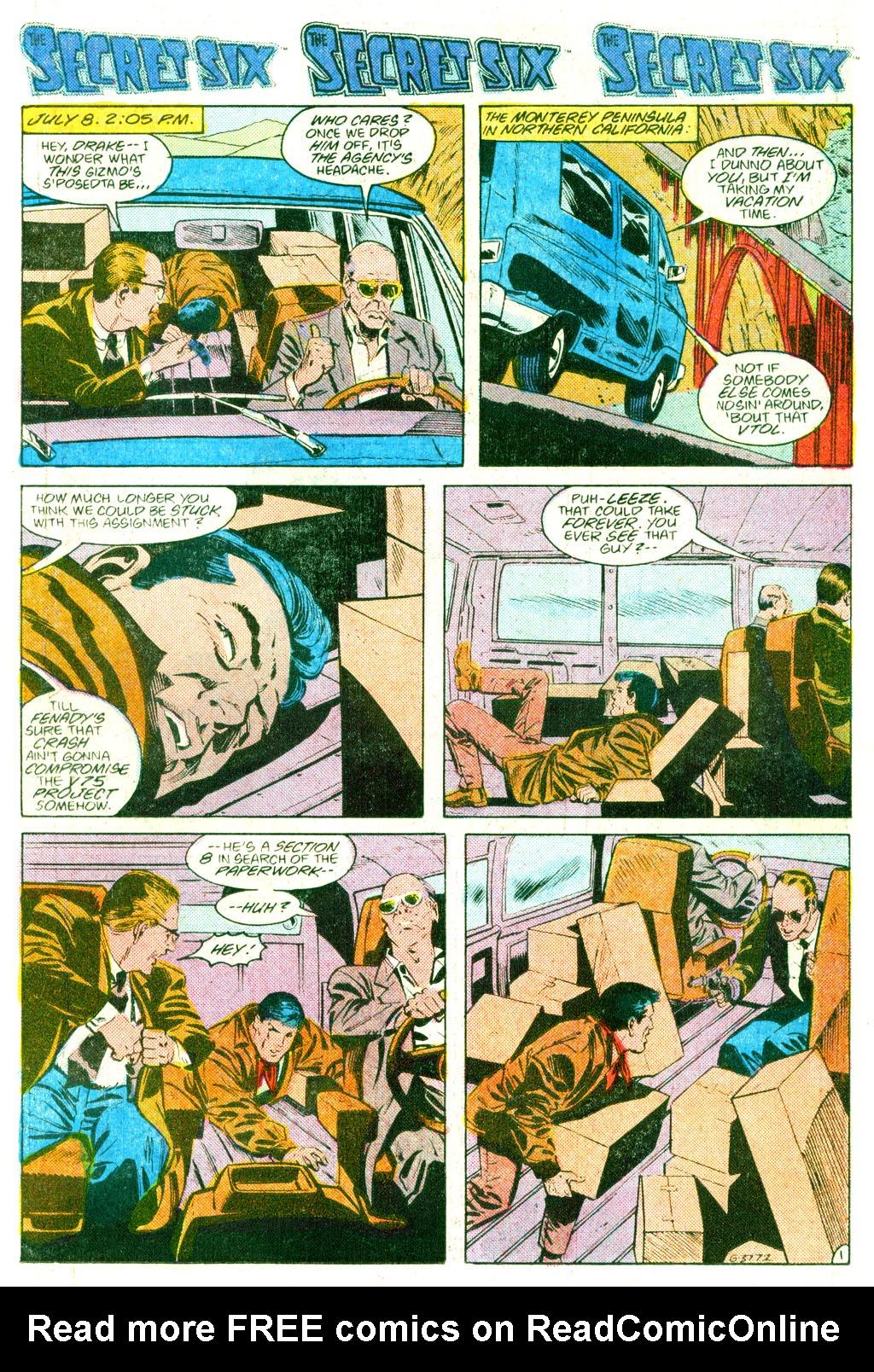 Action Comics (1938) 620 Page 16