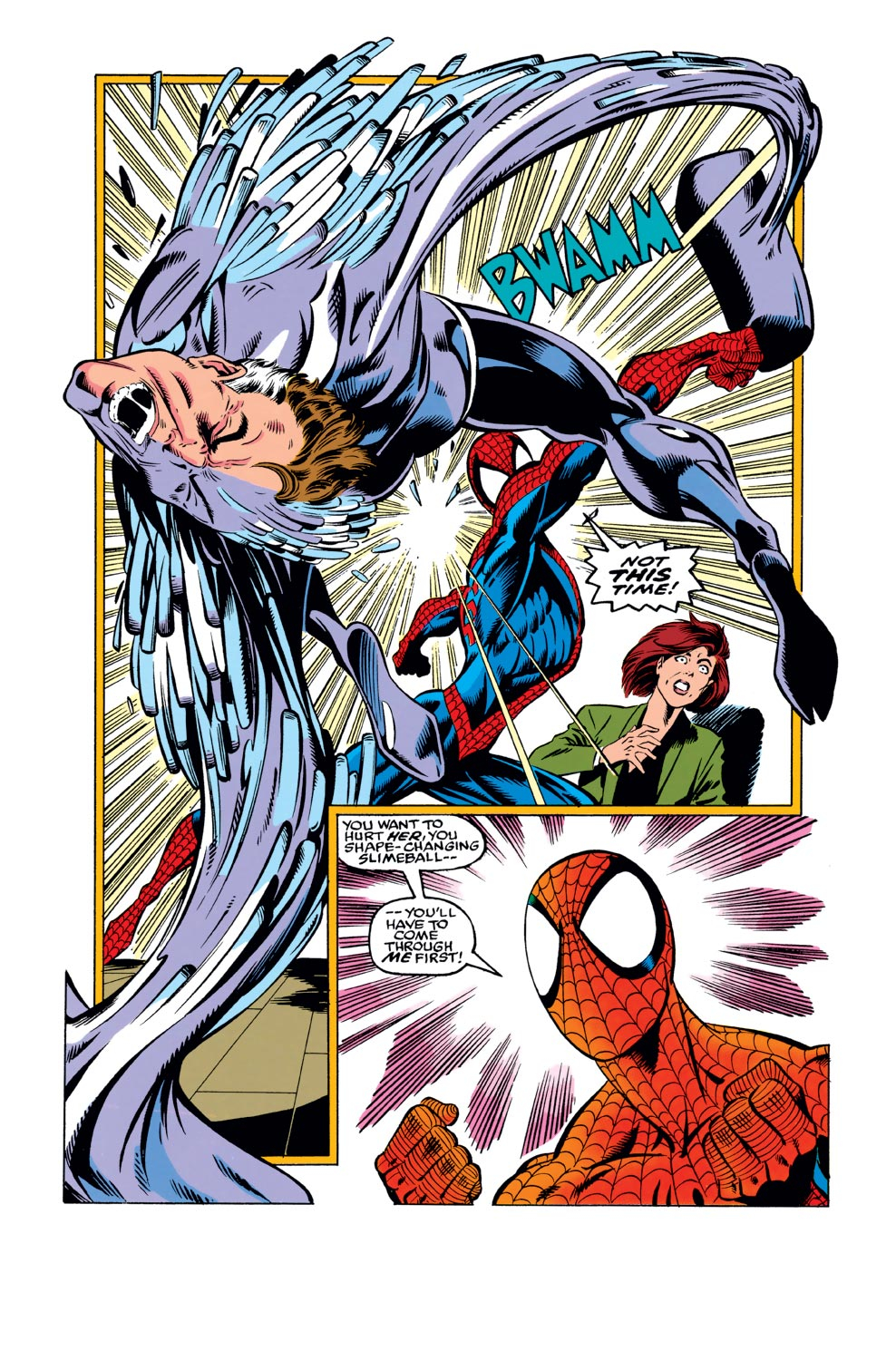 The Amazing Spider-Man (1963) 388 Page 19