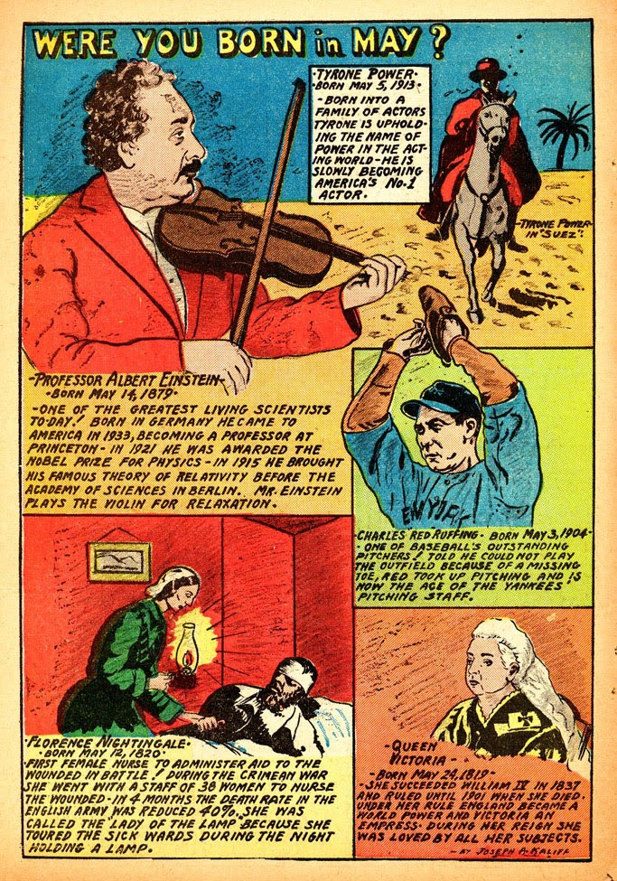 Read online Amazing Man Comics comic -  Issue #12 - 66