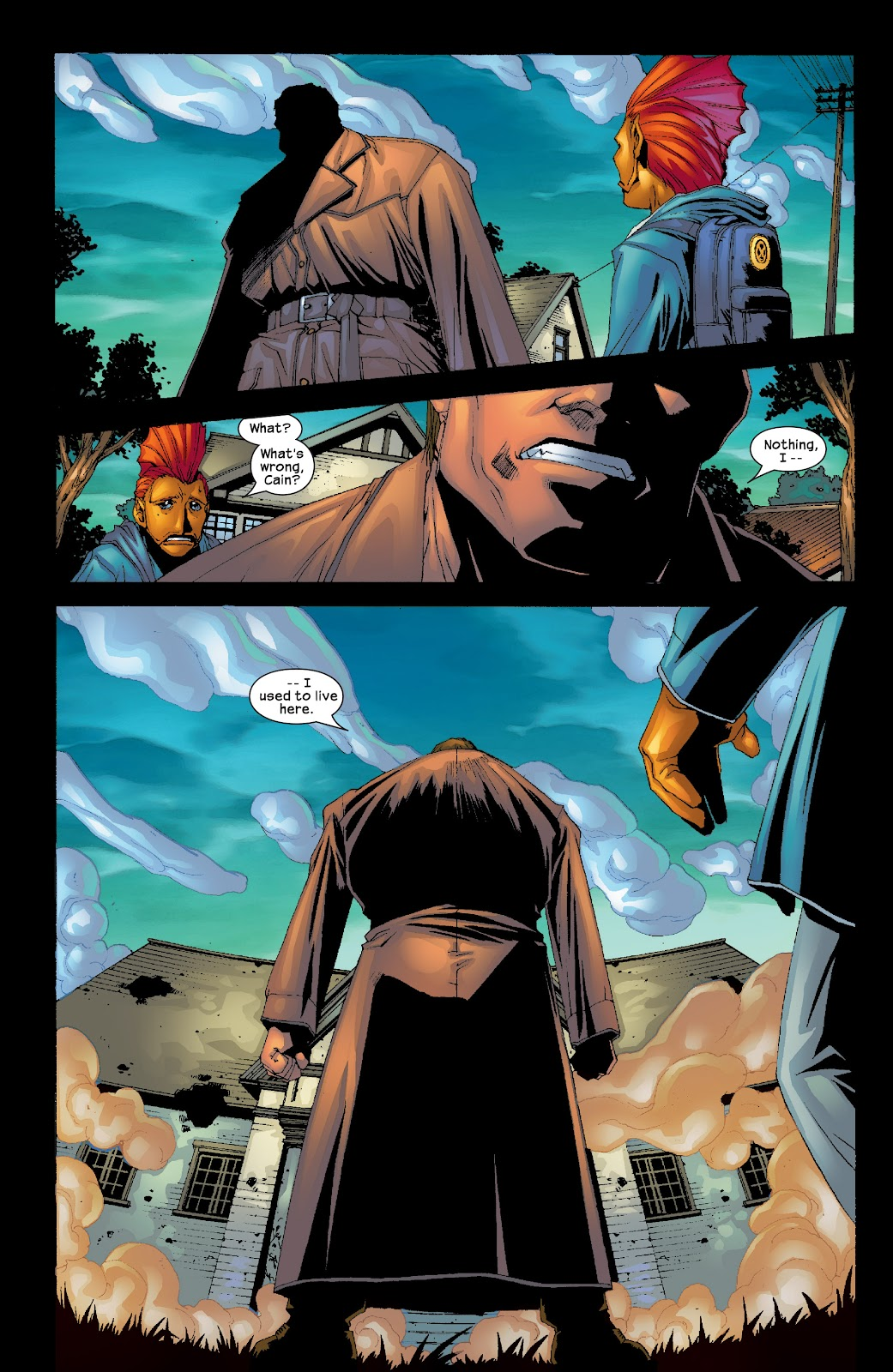Read online X-Men: Unstoppable comic -  Issue # TPB (Part 2) - 62