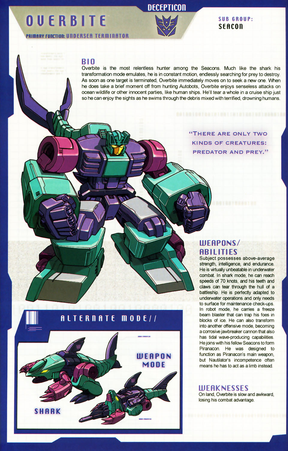 Read online Transformers: More than Meets the Eye comic -  Issue #5 - 53