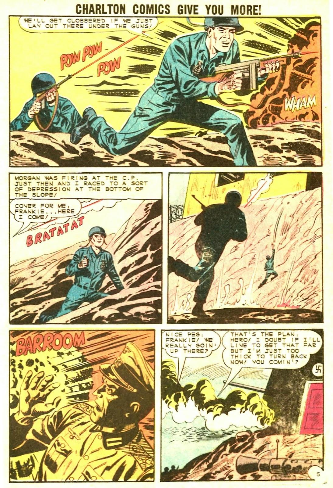 Read online Fightin' Navy comic -  Issue #117 - 29