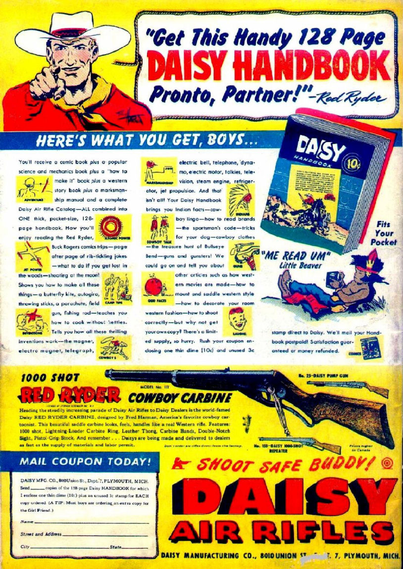 Read online Sensation (Mystery) Comics comic -  Issue #70 - 50