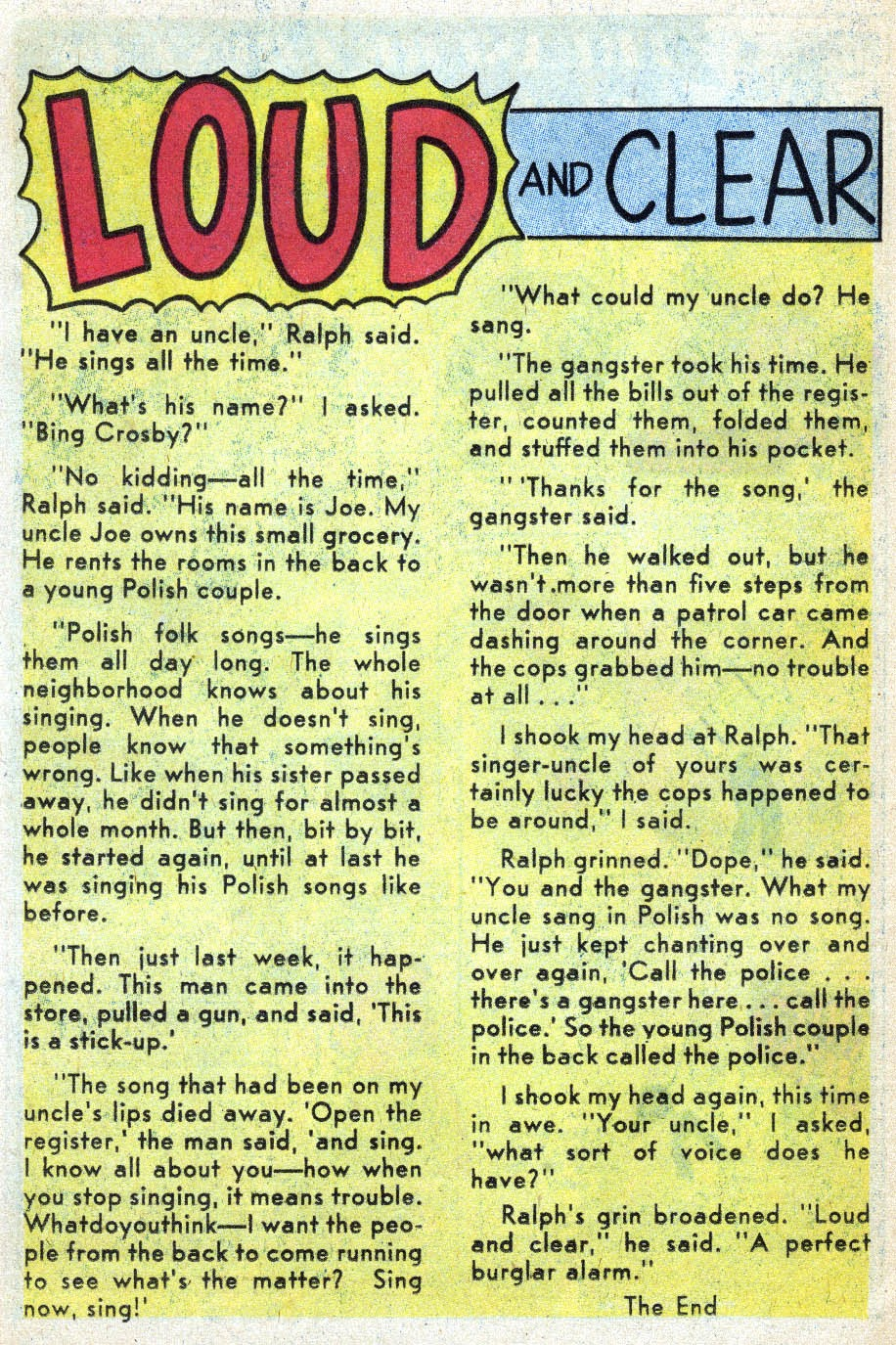 The Fly (1959) issue 3 - Page 26