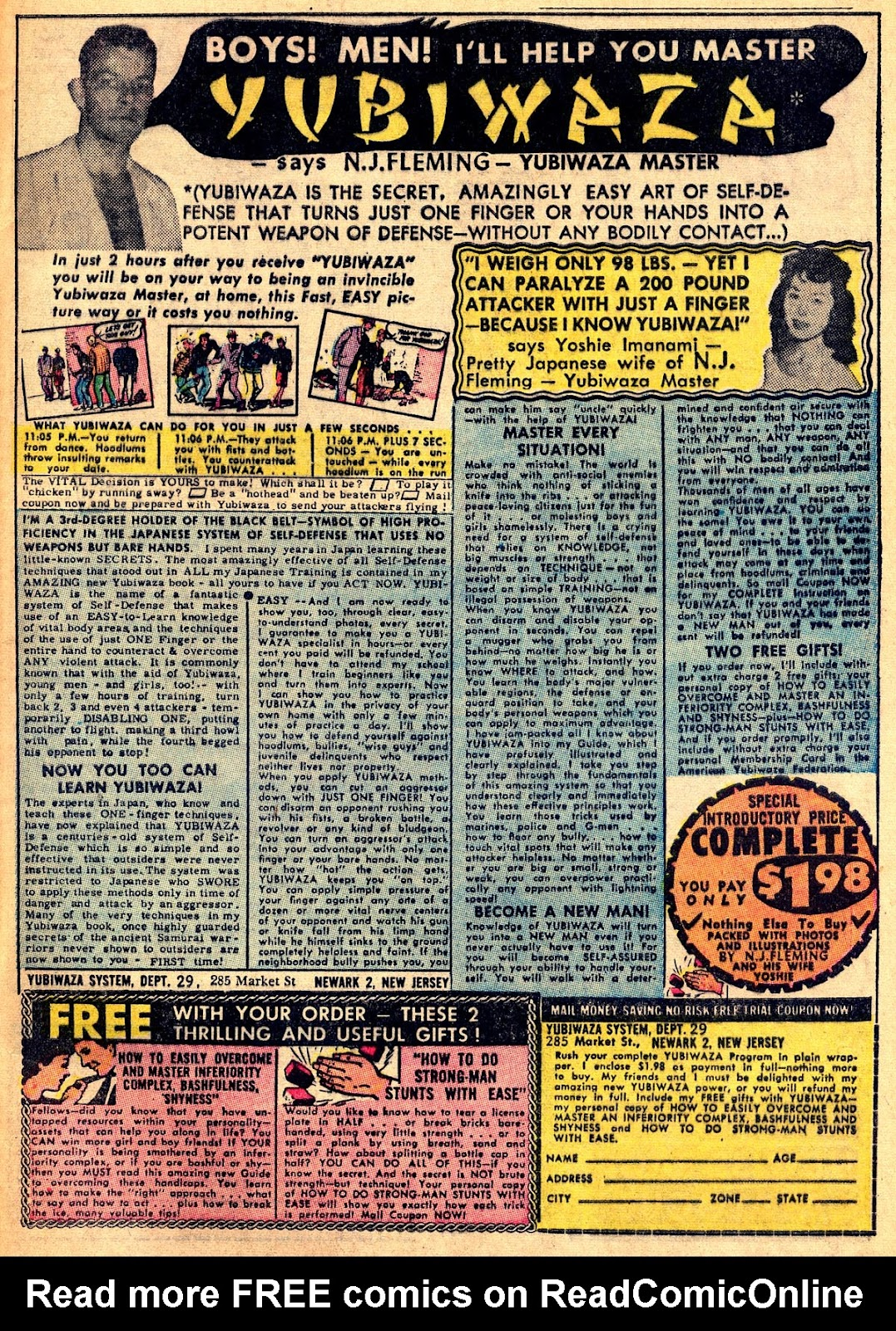 The Rawhide Kid (1955) issue 40 - Page 33