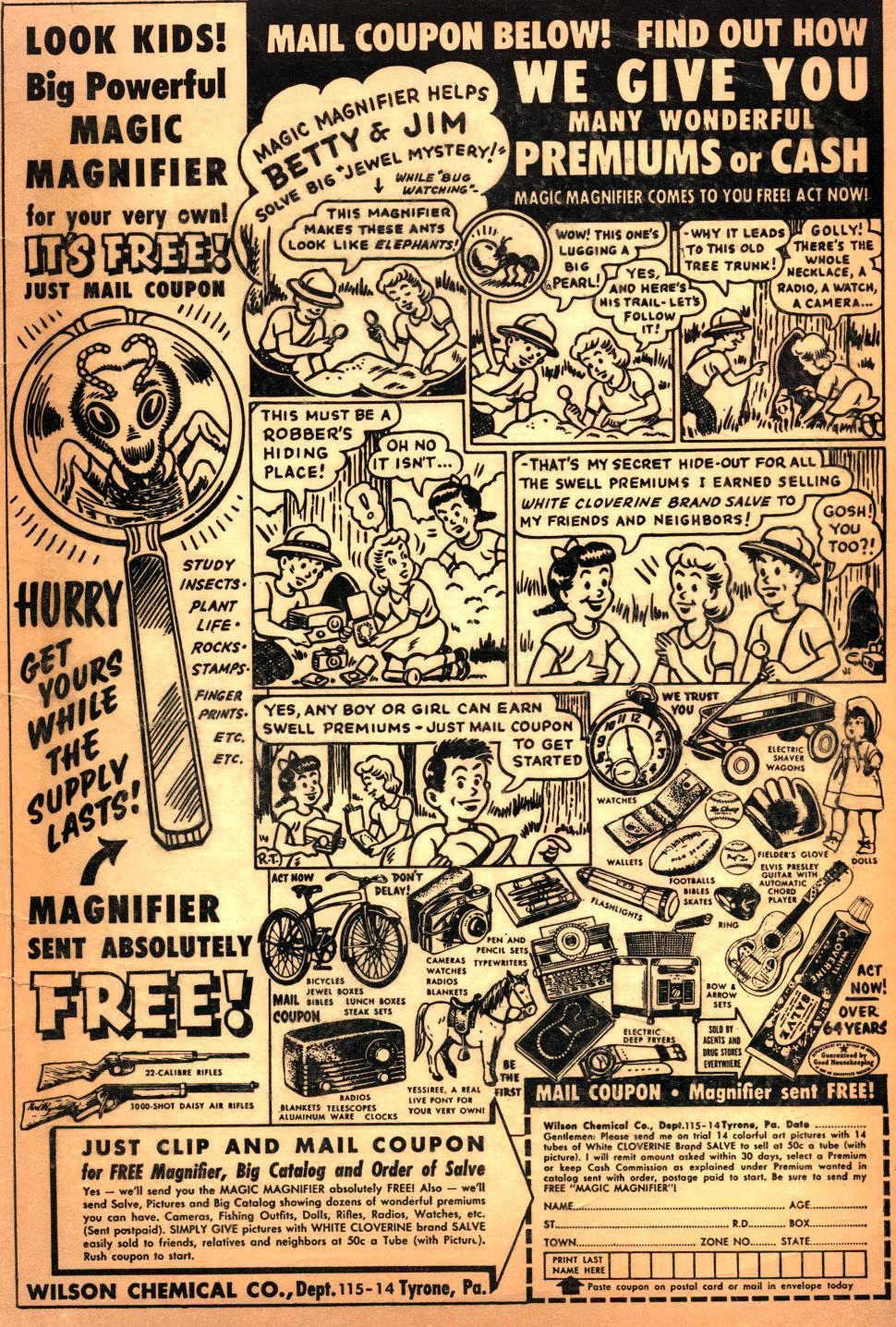 Read online Wonder Woman (1942) comic -  Issue #99 - 35
