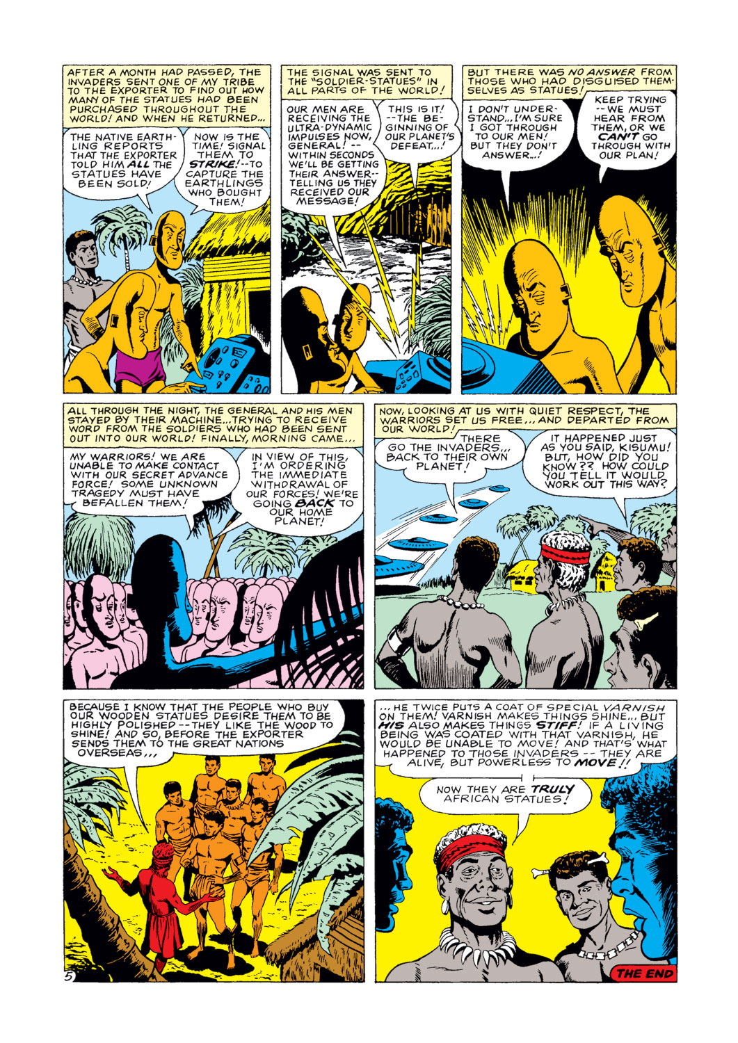 Tales to Astonish (1959) issue 6 - Page 26