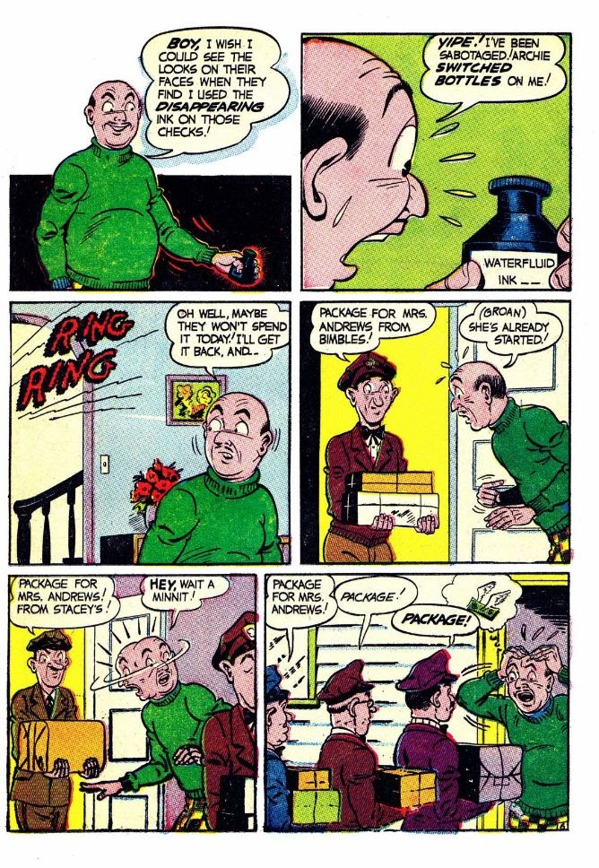 Archie Comics issue 026 - Page 22