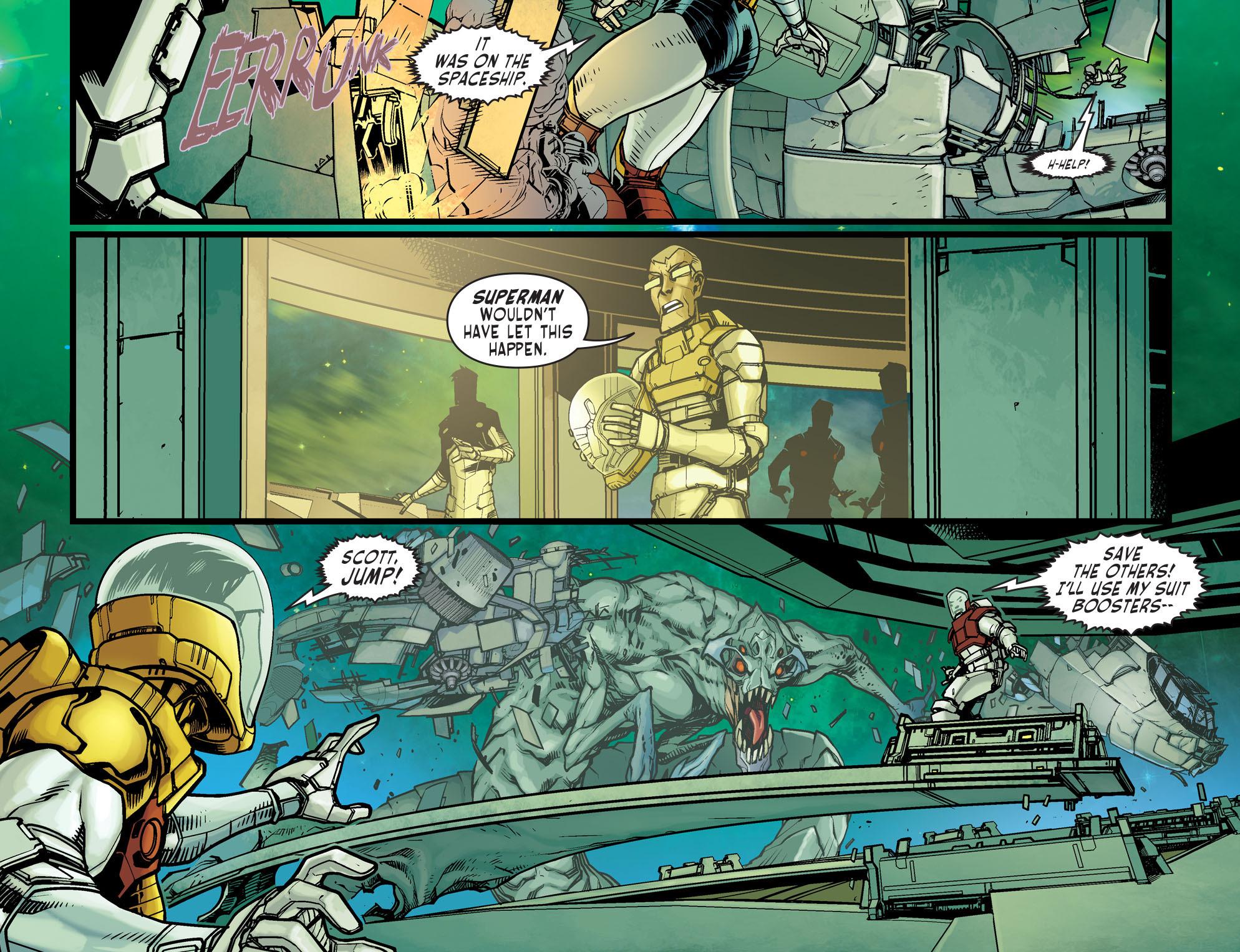 Read online Sensation Comics Featuring Wonder Woman comic -  Issue #21 - 8