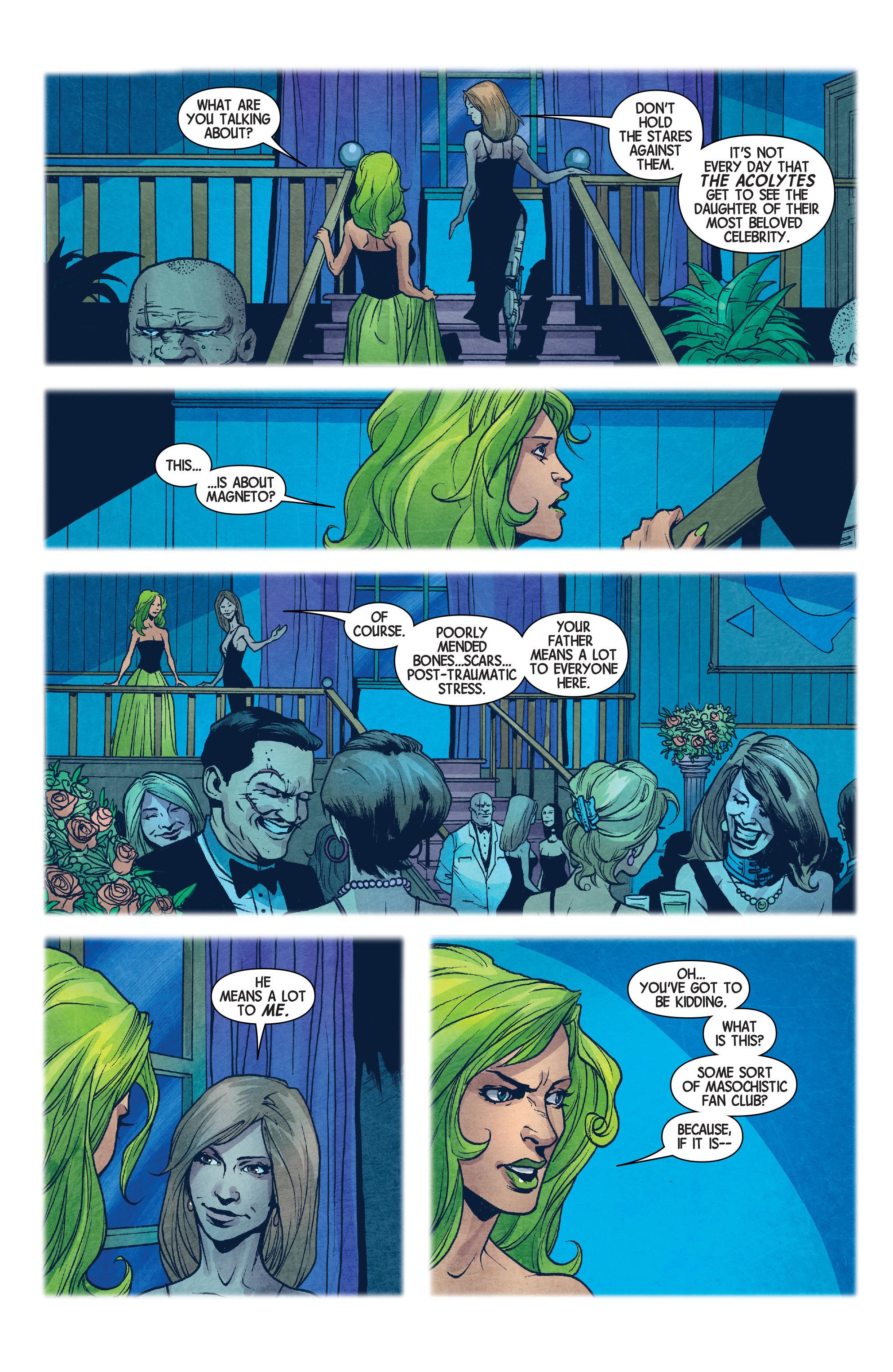 Read online Secret Wars: Last Days of the Marvel Universe comic -  Issue # TPB (Part 1) - 190