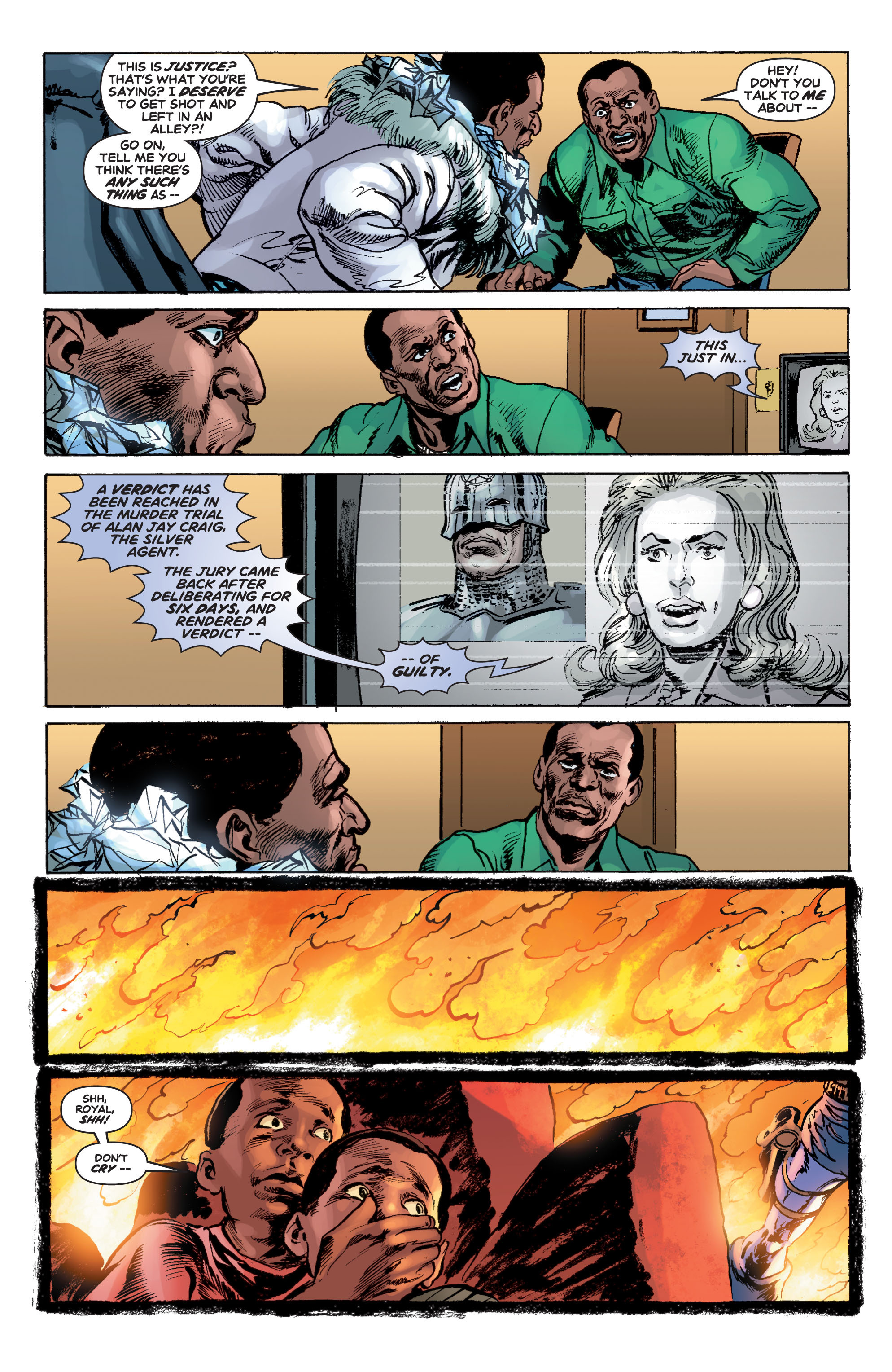 Read online Astro City: Dark Age/Book One comic -  Issue #2 - 25
