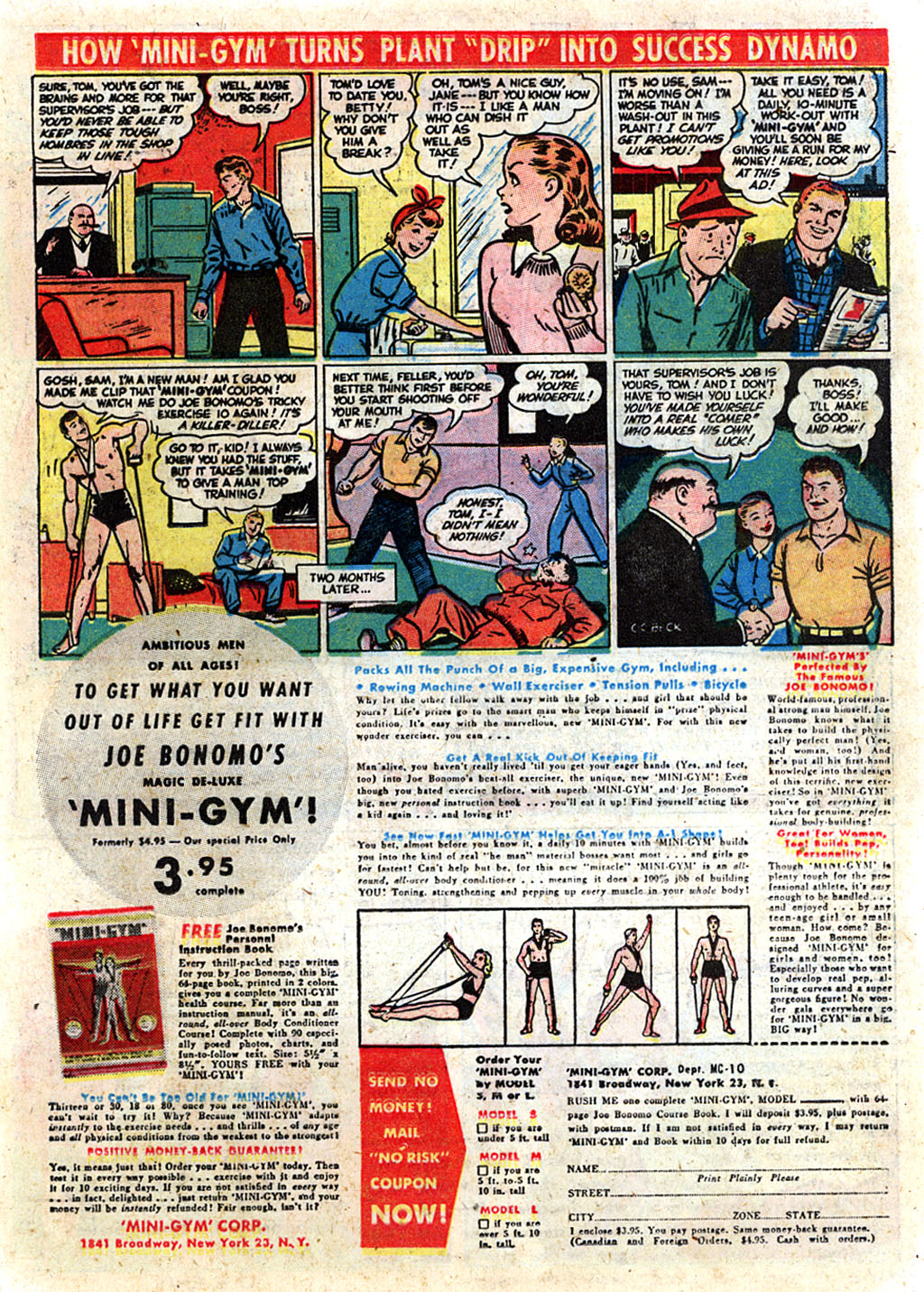 Kent Blake of the Secret Service issue 3 - Page 19