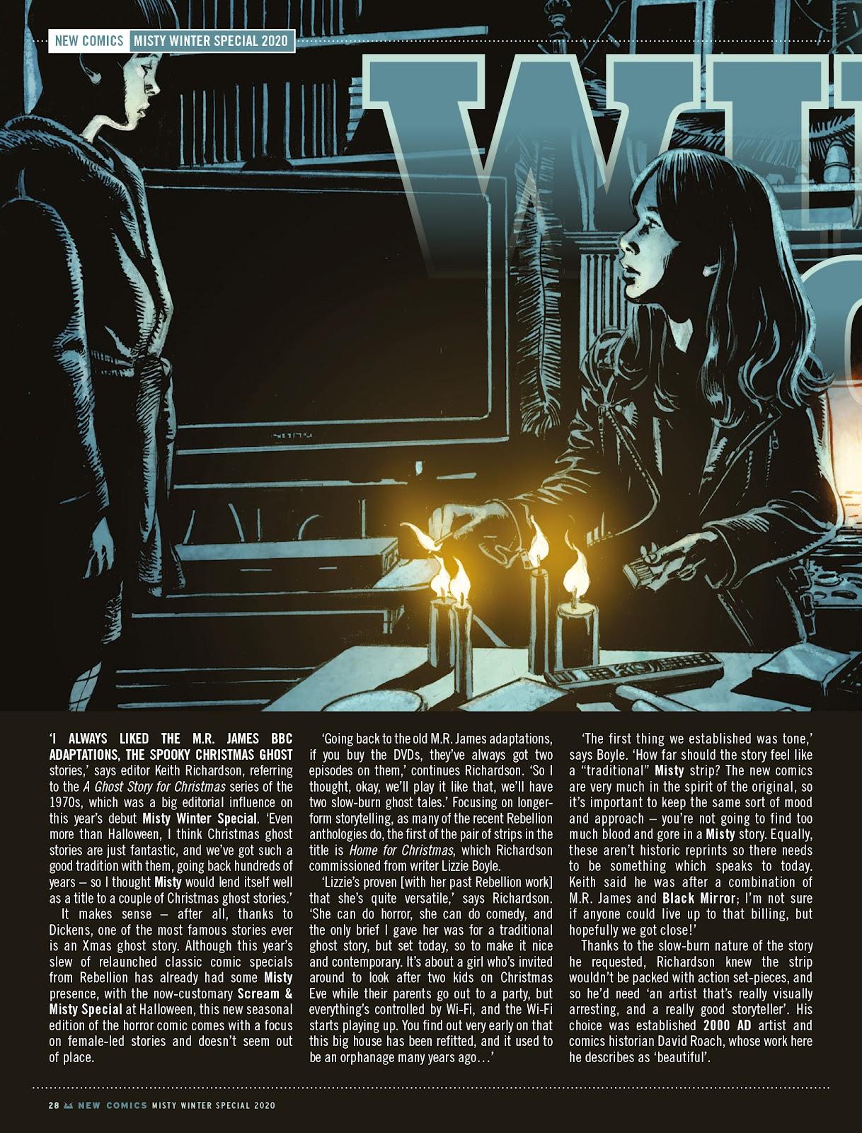 Judge Dredd Megazine (Vol. 5) issue 427 - Page 27