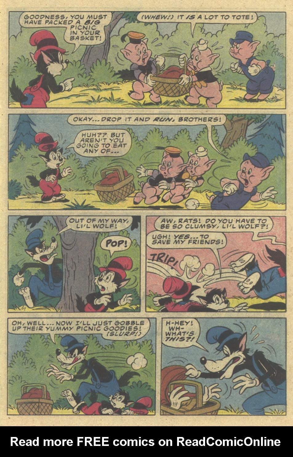 Walt Disney's Comics and Stories issue 501 - Page 15