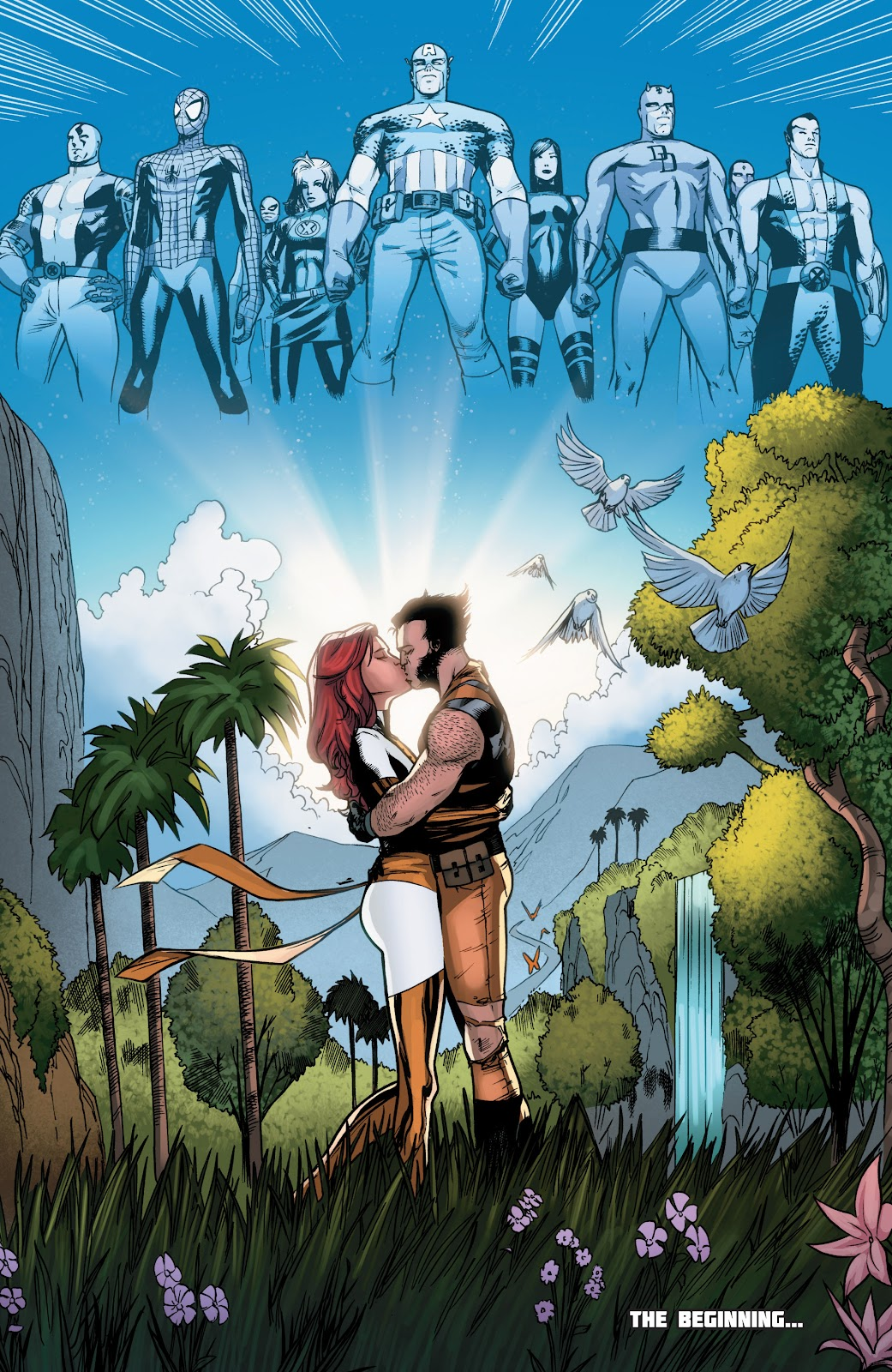 Read online What If? AvX comic -  Issue #4 - 21
