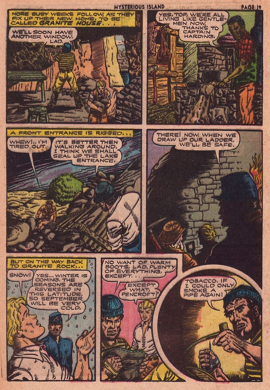 Classics Illustrated issue 34 - Page 18