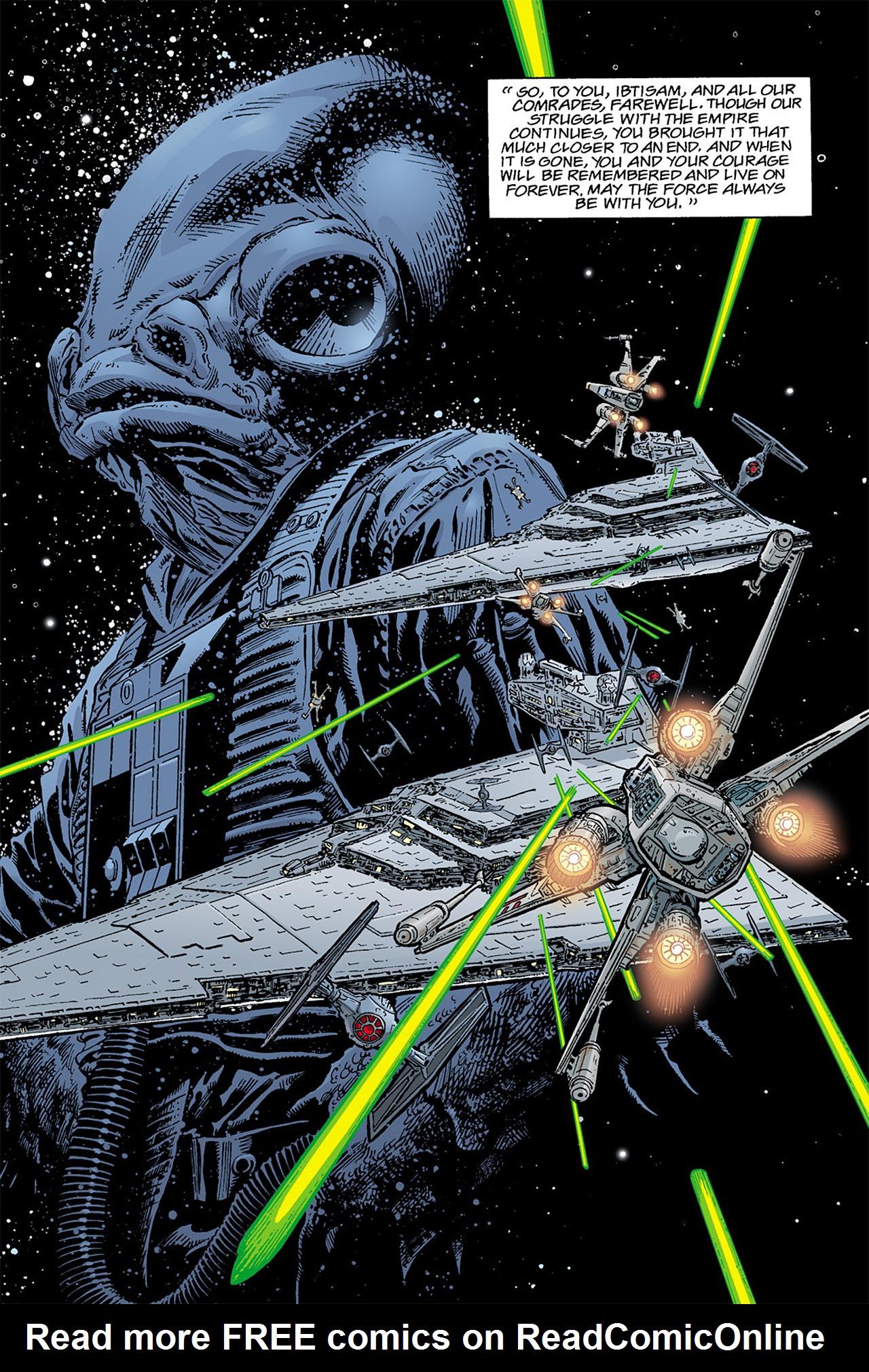 Read online Star Wars Omnibus comic -  Issue # Vol. 3 - 353