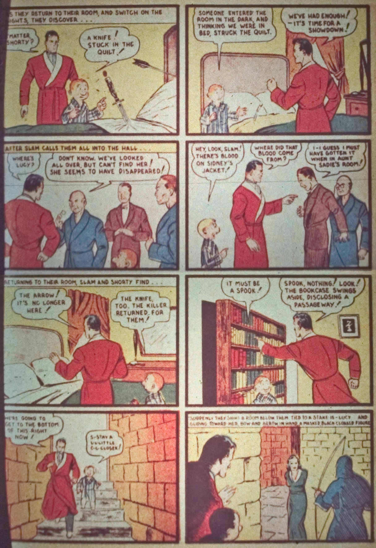 Detective Comics (1937) 28 Page 64