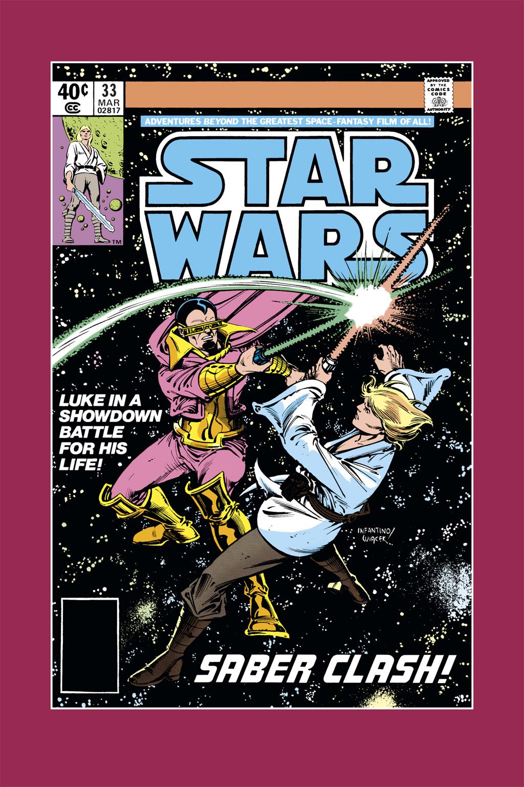 Read online Star Wars Omnibus comic -  Issue # Vol. 14 - 128