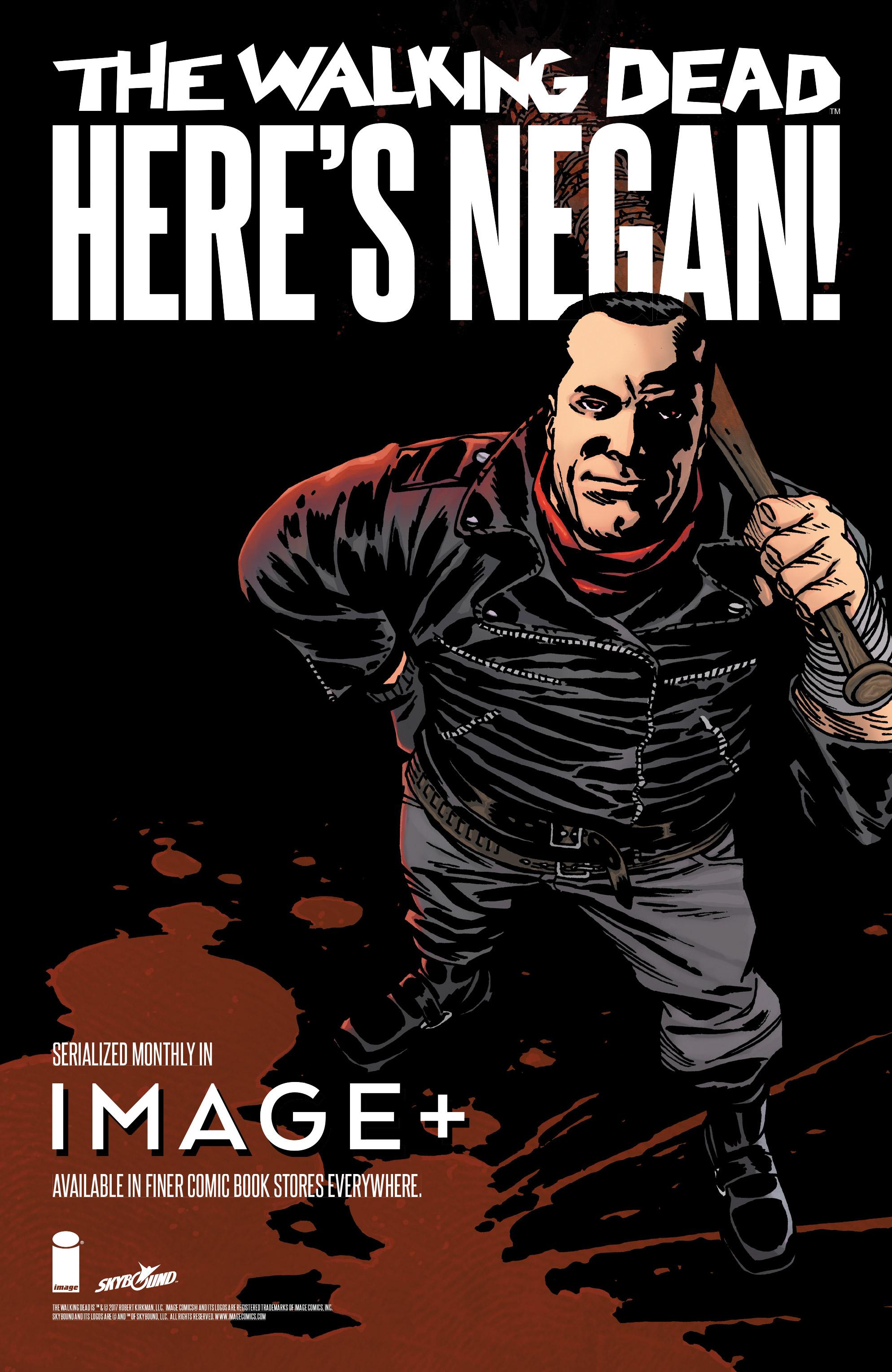 Read online Outcast by Kirkman & Azaceta comic -  Issue #28 - 27