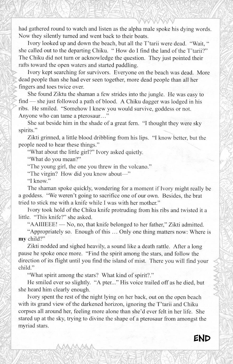 Read online Jungle Fantasy (2002) comic -  Issue #4 - 30