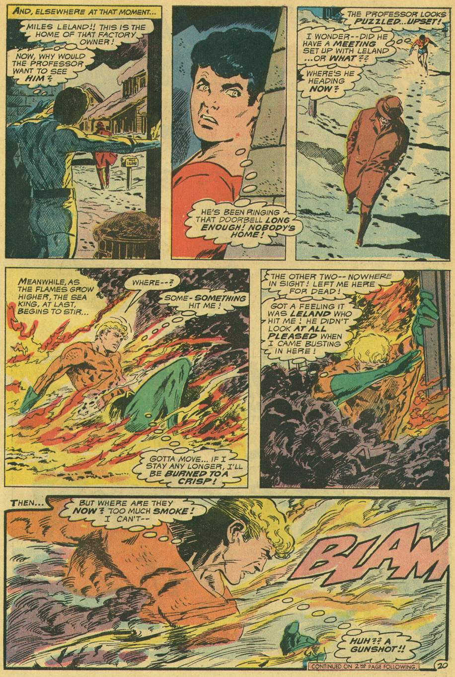 Read online Adventure Comics (1938) comic -  Issue #501 - 78